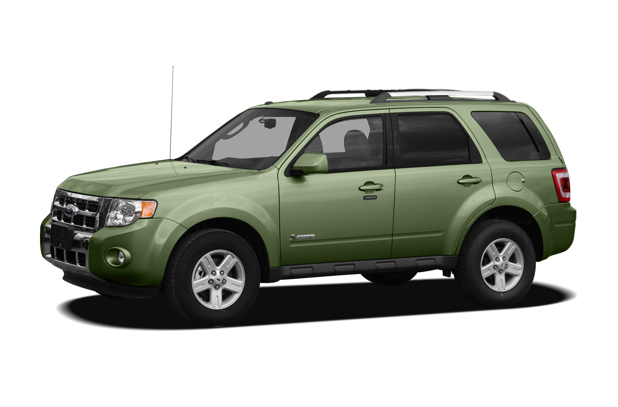 2009 Ford Escape Hybrid Limited SUV for sale in Stillwater for $15,895 with 75,078 miles.