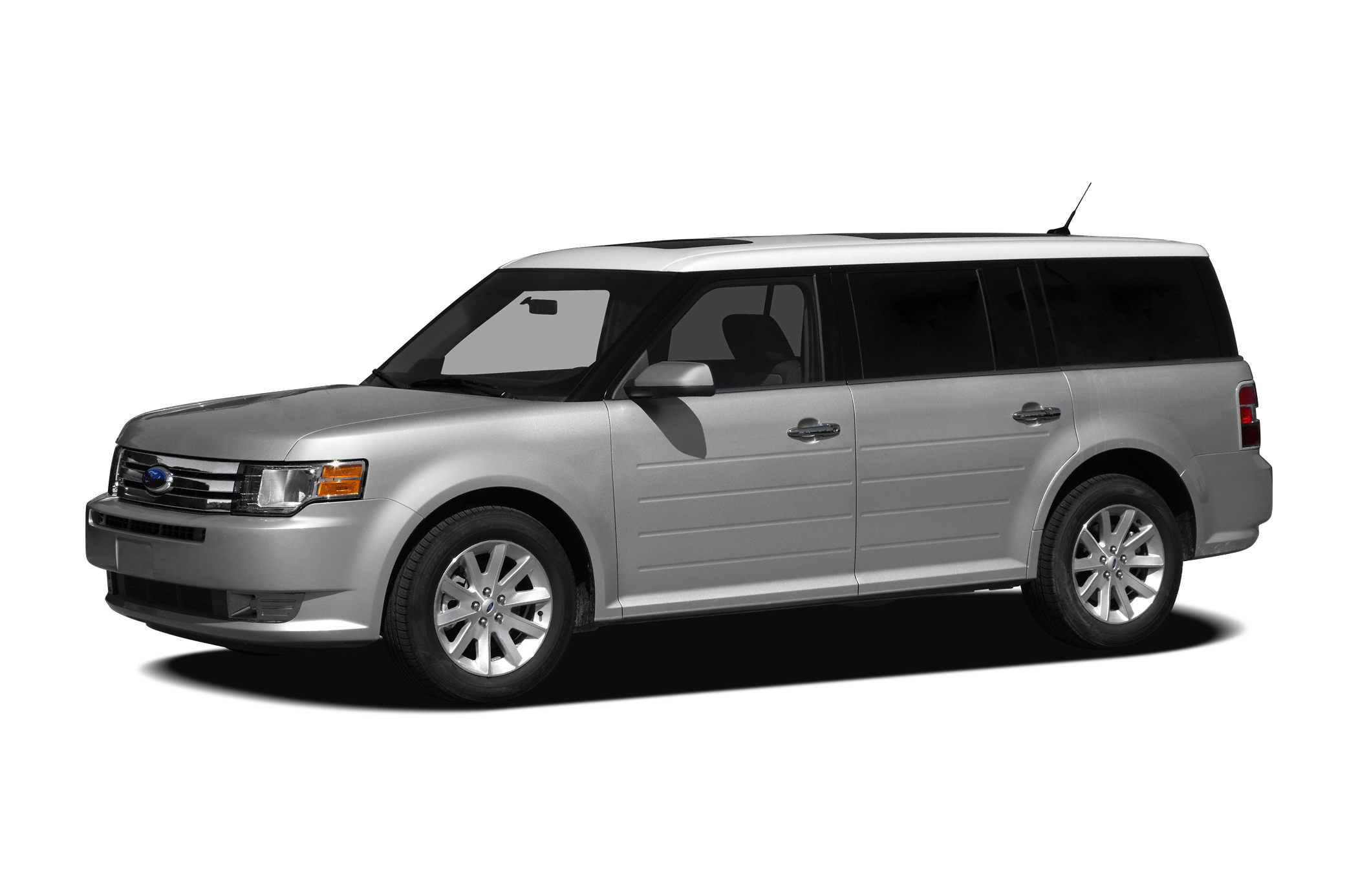 2009 Ford Flex Limited SUV for sale in Kalispell for $19,997 with 76,193 miles.