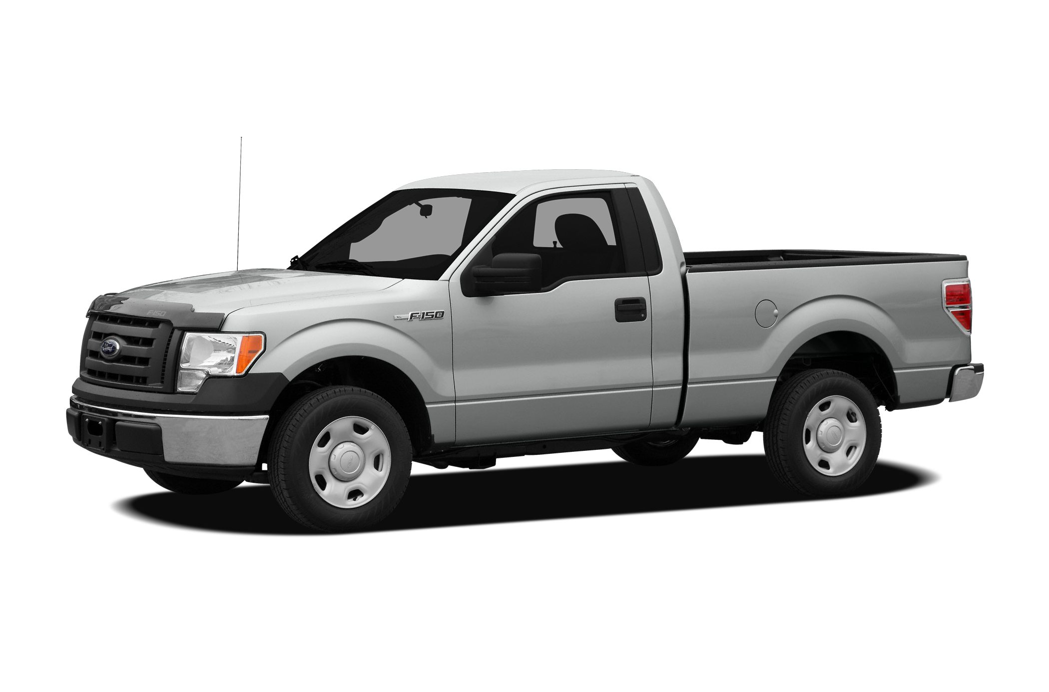2009 Ford F150 XLT Crew Cab Pickup for sale in Mobile for $19,500 with 88,083 miles