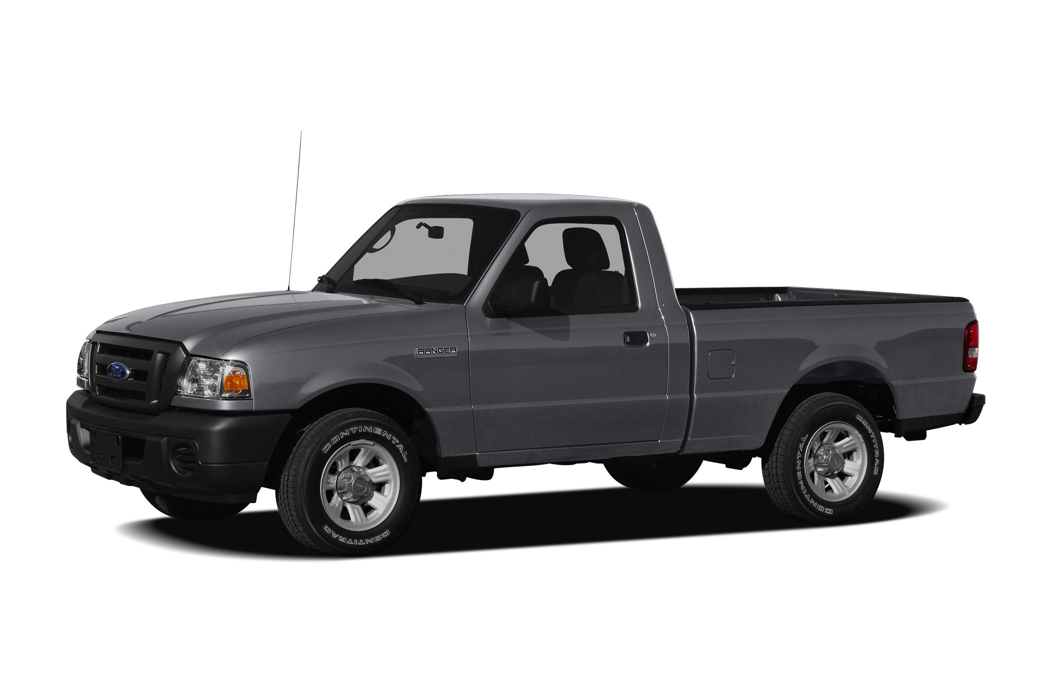 2009 Ford Ranger XL Regular Cab Pickup for sale in Athens for $8,906 with 93,722 miles