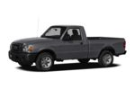 2009 Ford Ranger