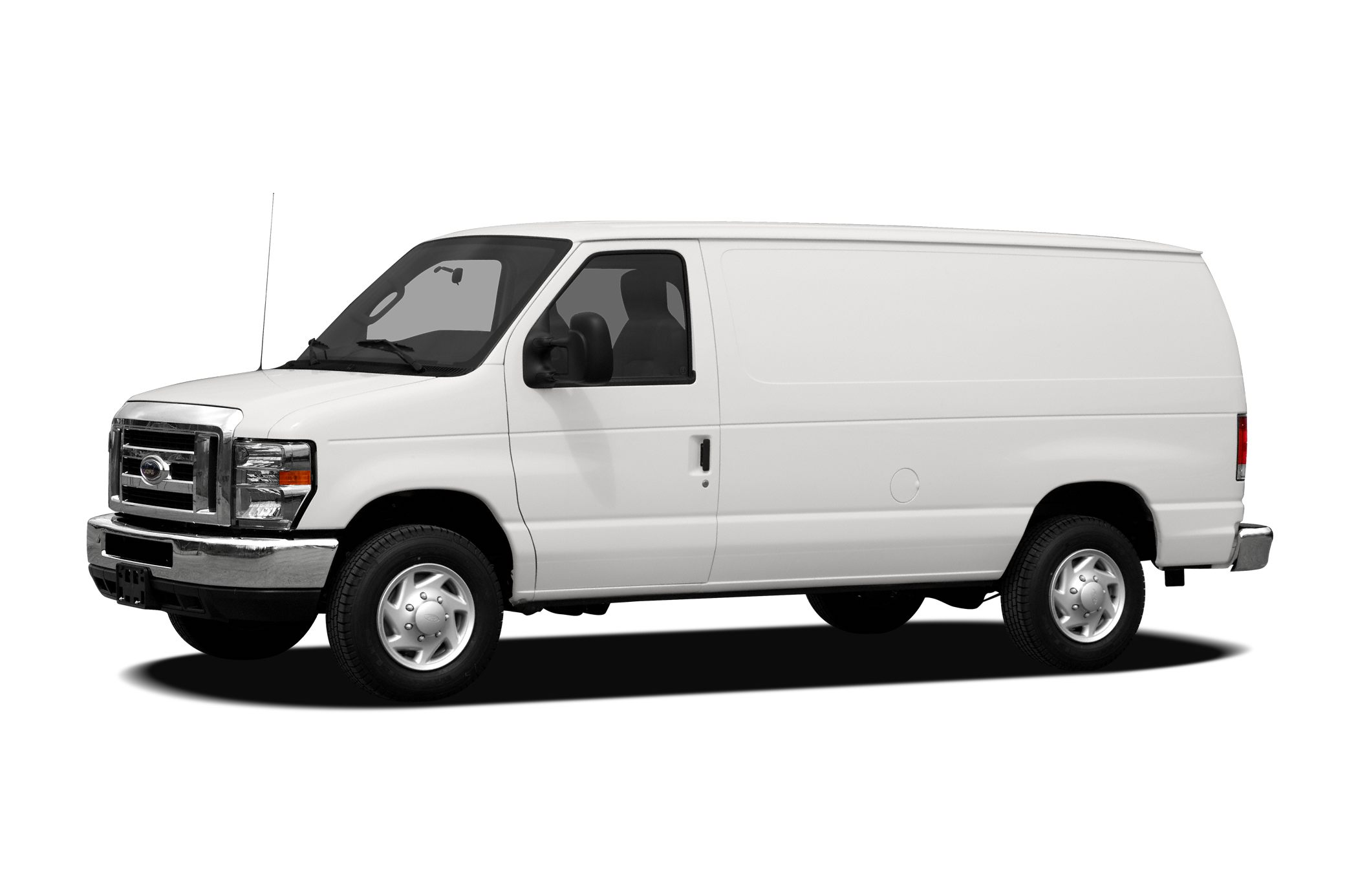 2009 Ford E350 Super Duty Cargo Van for sale in Doylestown for $0 with 132,401 miles