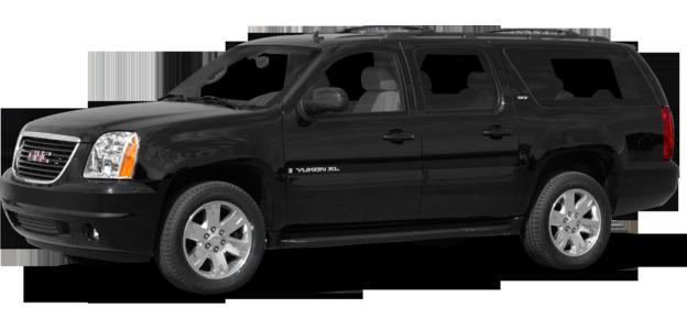 2009 GMC Yukon XL 2500