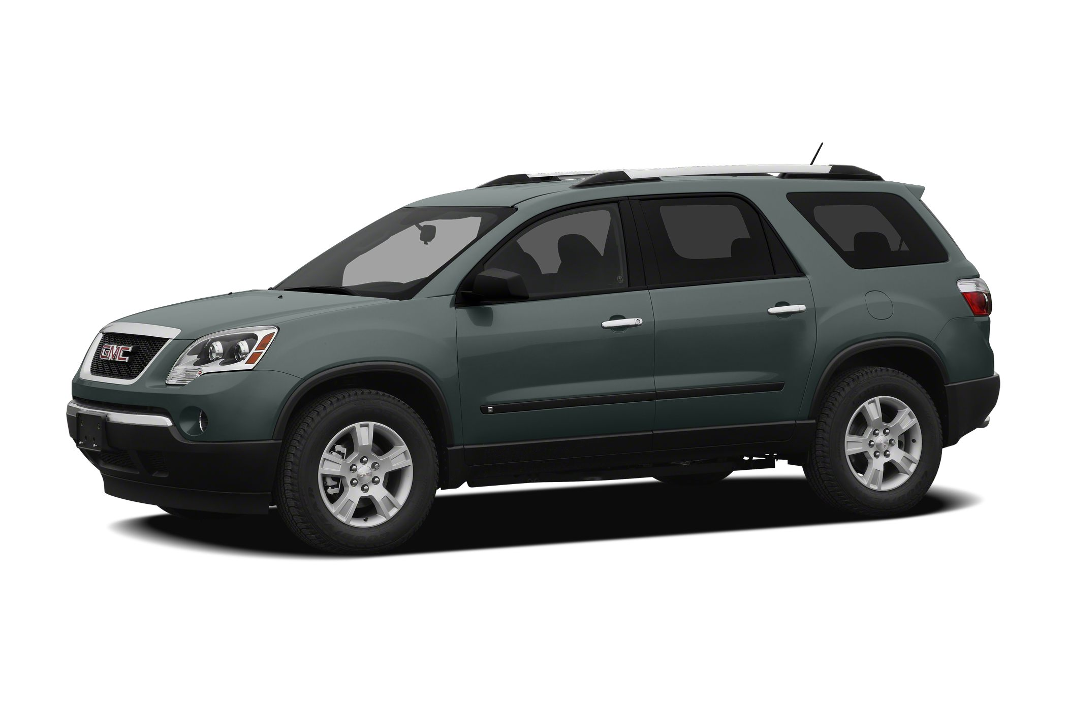 2009 GMC Acadia SLE-1 SUV for sale in Jackson for $15,911 with 110,919 miles