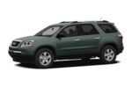 2009 GMC Acadia