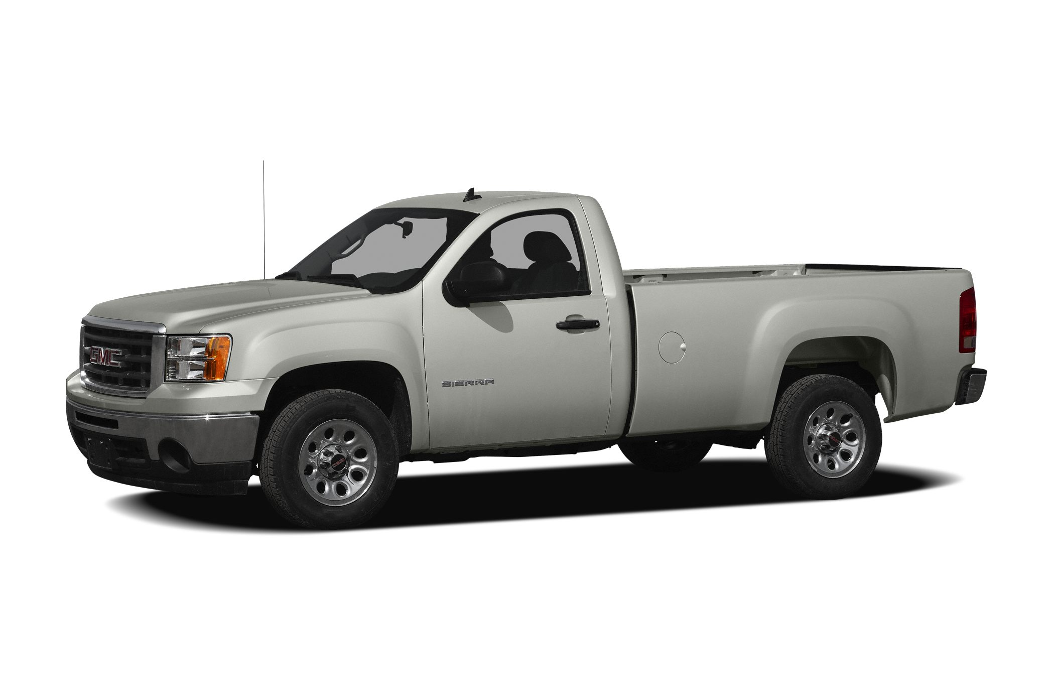 2009 GMC Sierra 1500 Work Truck Regular Cab Pickup for sale in Wausau for $12,999 with 78,062 miles