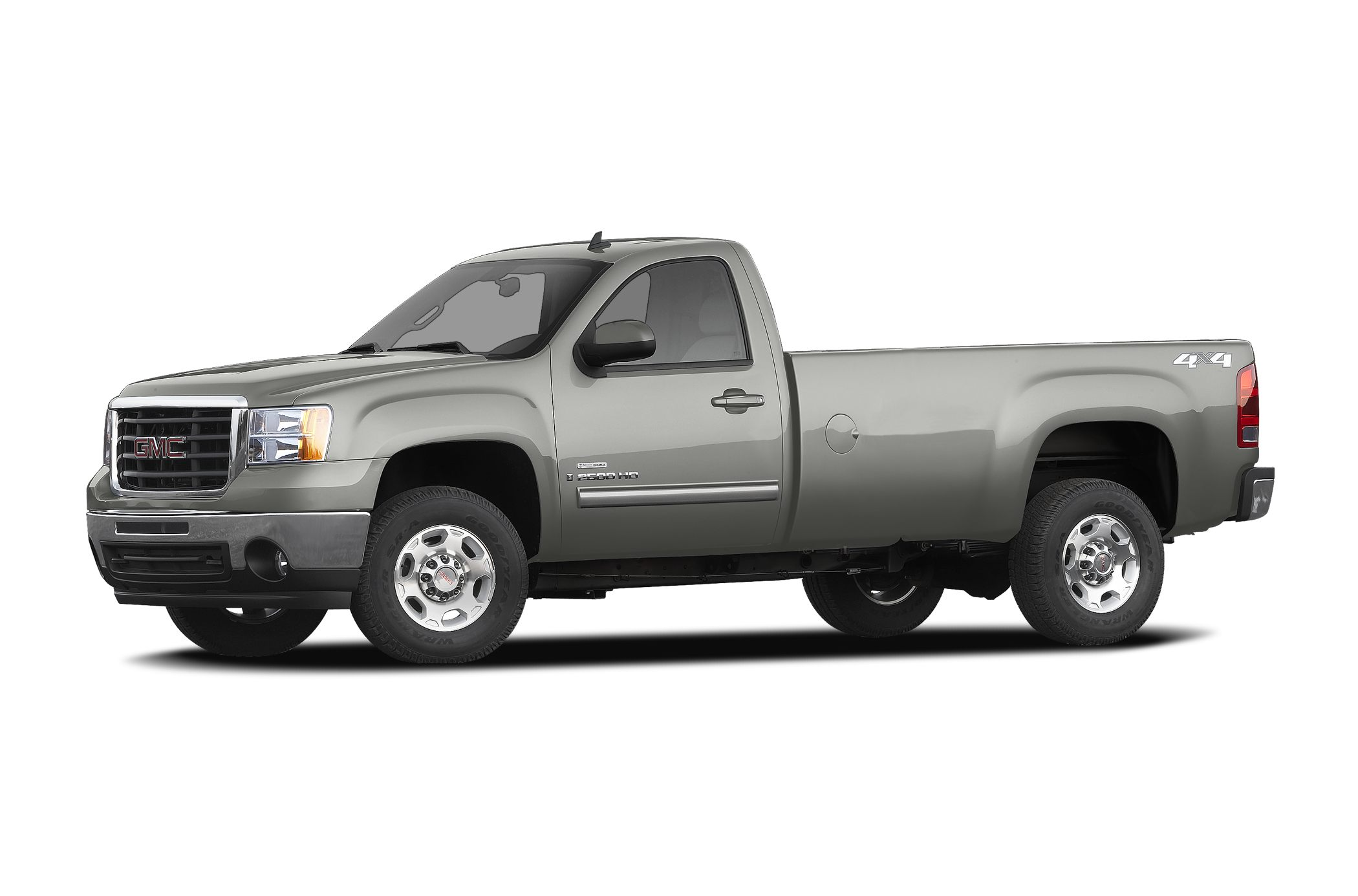 2009 GMC Sierra 3500 SLE Crew Cab Pickup for sale in Port Angeles for $41,995 with 59,633 miles