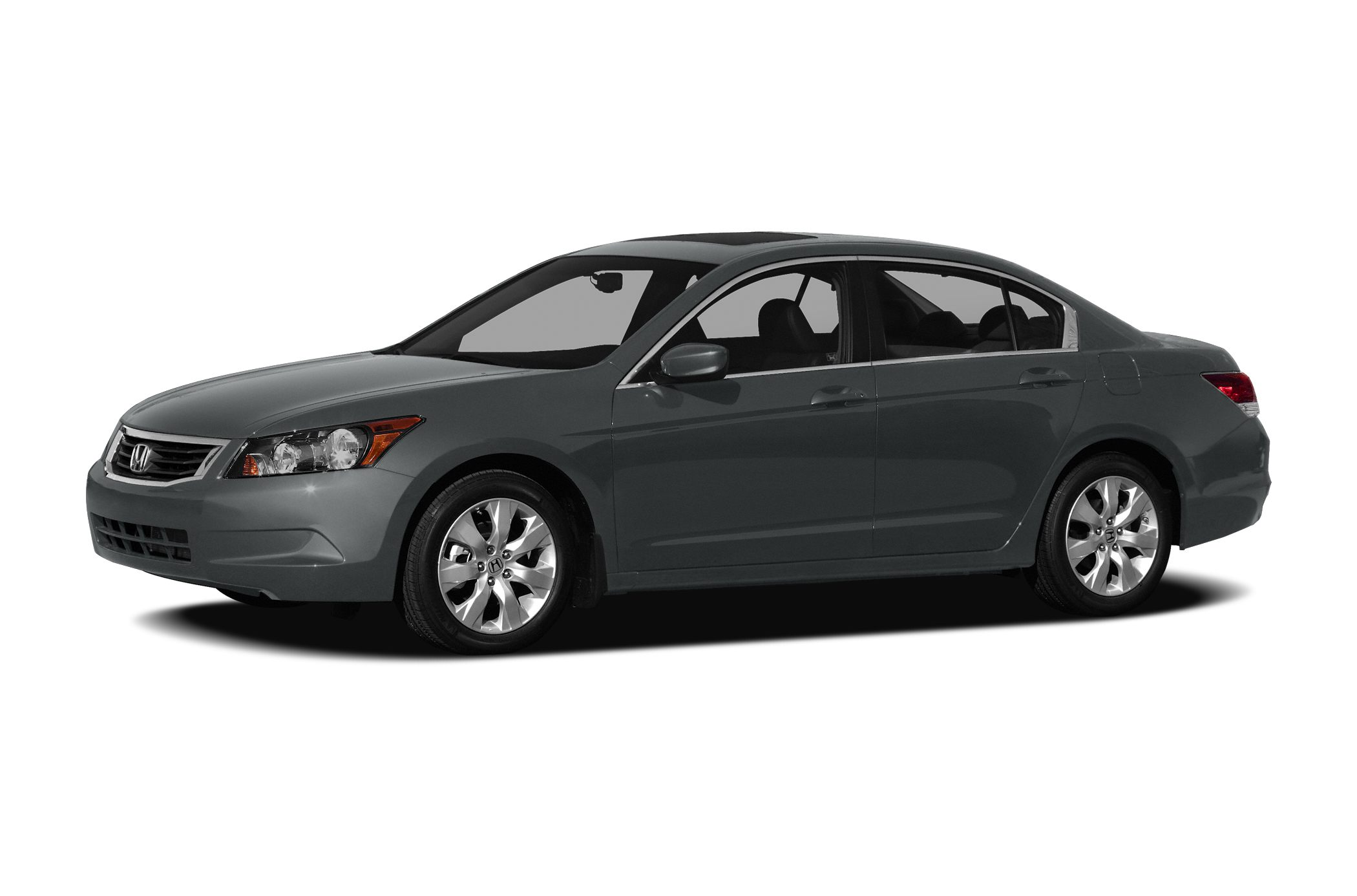 2009 Honda Accord EX-L Coupe for sale in Baltimore for $14,495 with 77,482 miles