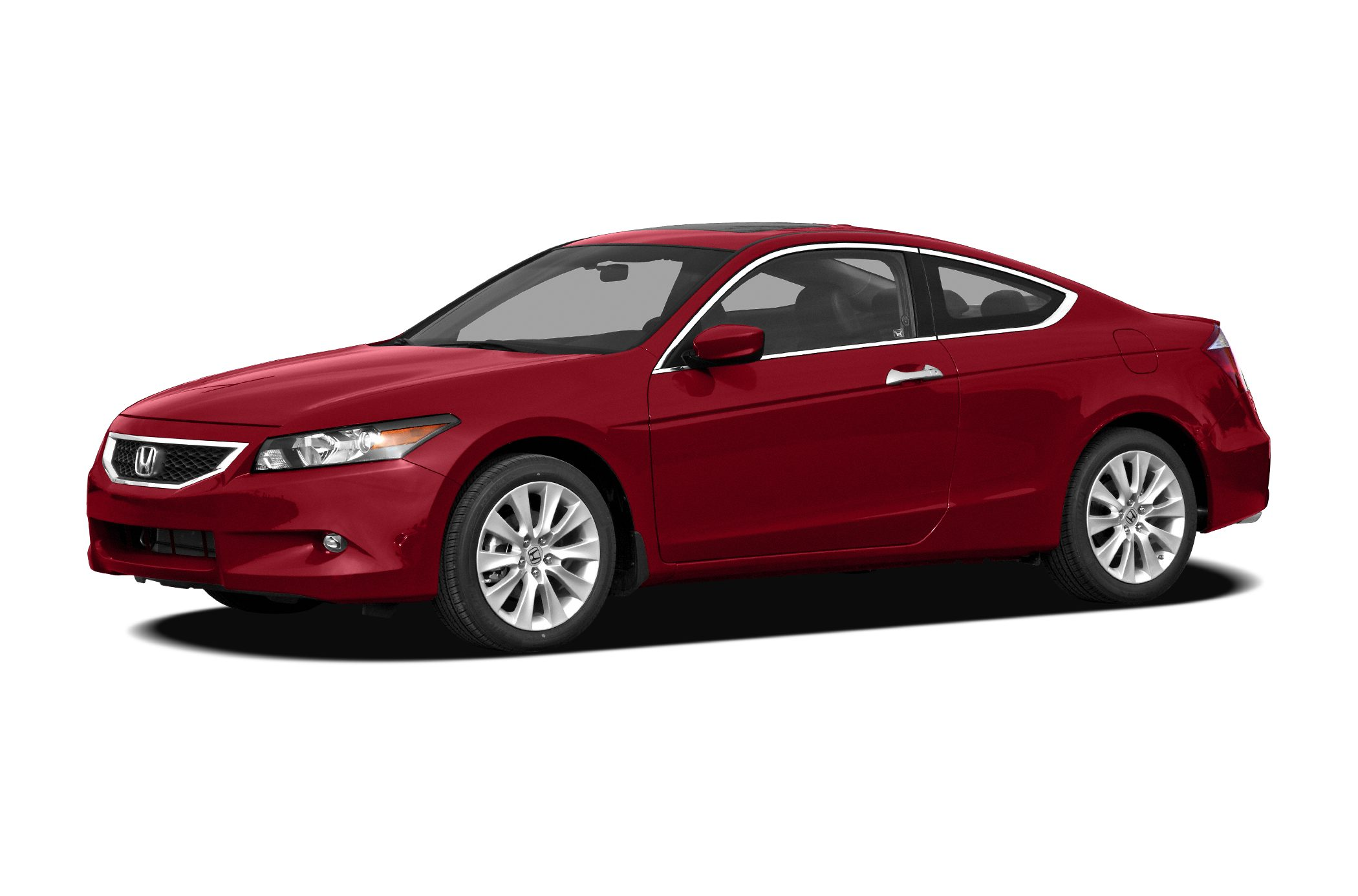 2009 Honda Accord LX-S Coupe for sale in Buford for $11,499 with 94,555 miles