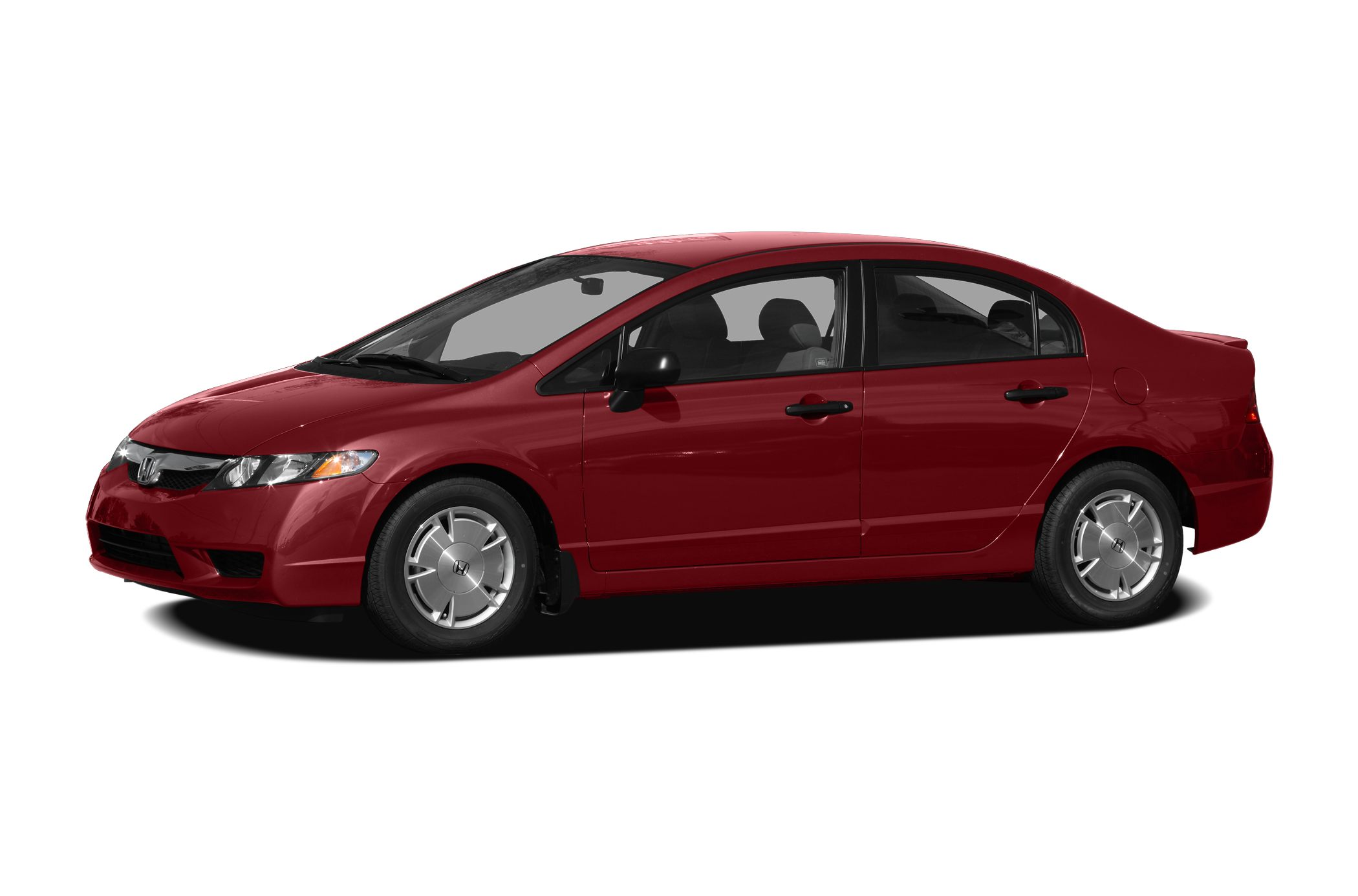 2009 Honda Civic LX Sedan for sale in Chicago for $10,991 with 42,331 miles.
