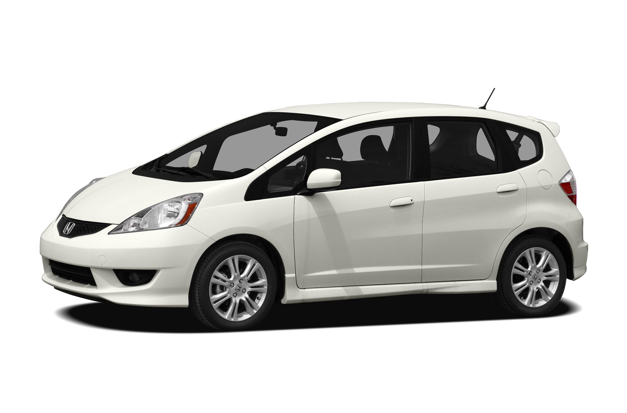 2009 Honda Fit Sport Hatchback for sale in Escondido for $12,997 with 45,546 miles.