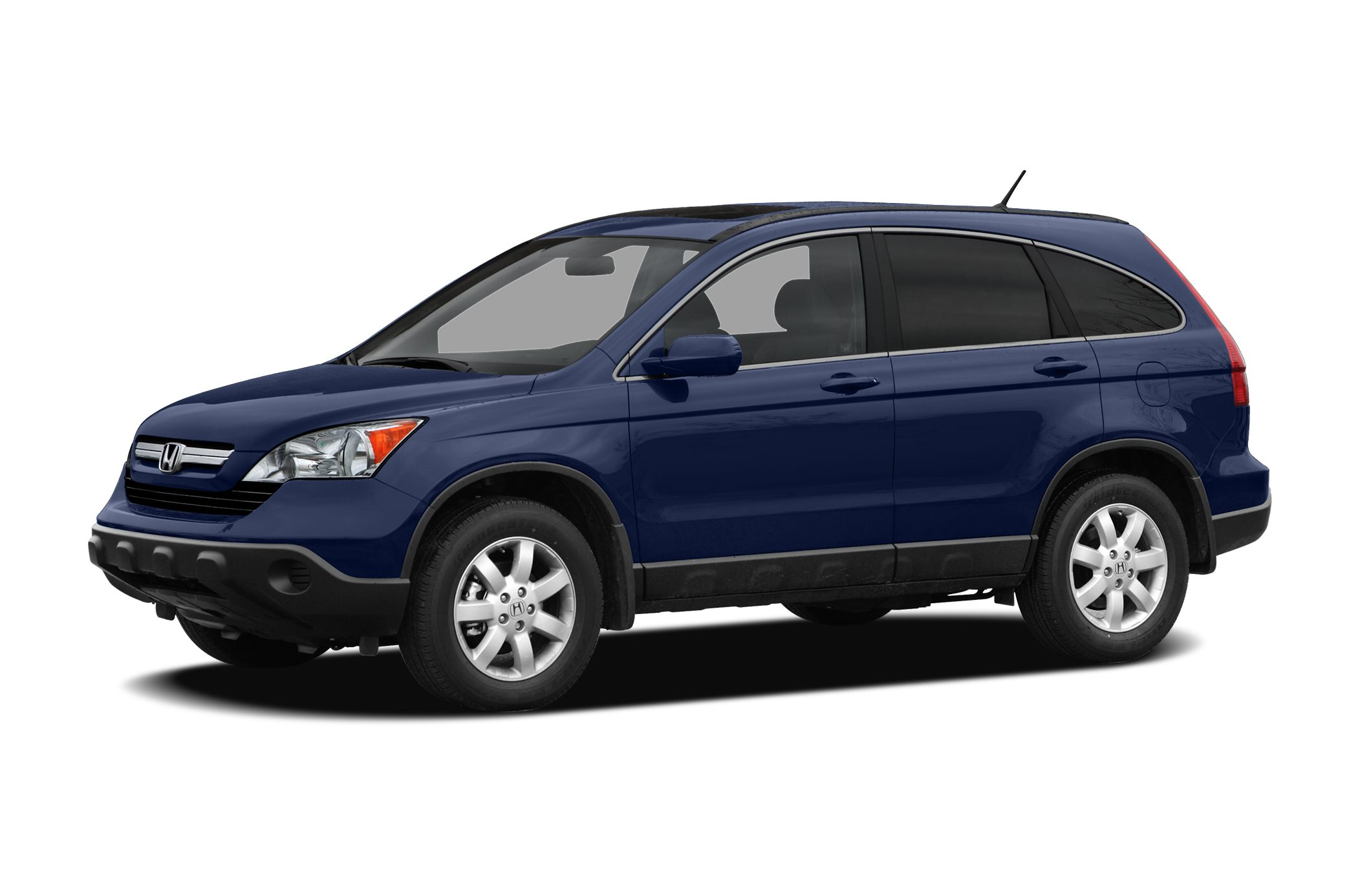 2009 Honda CR-V EX-L SUV for sale in Chattanooga for $15,281 with 98,662 miles.