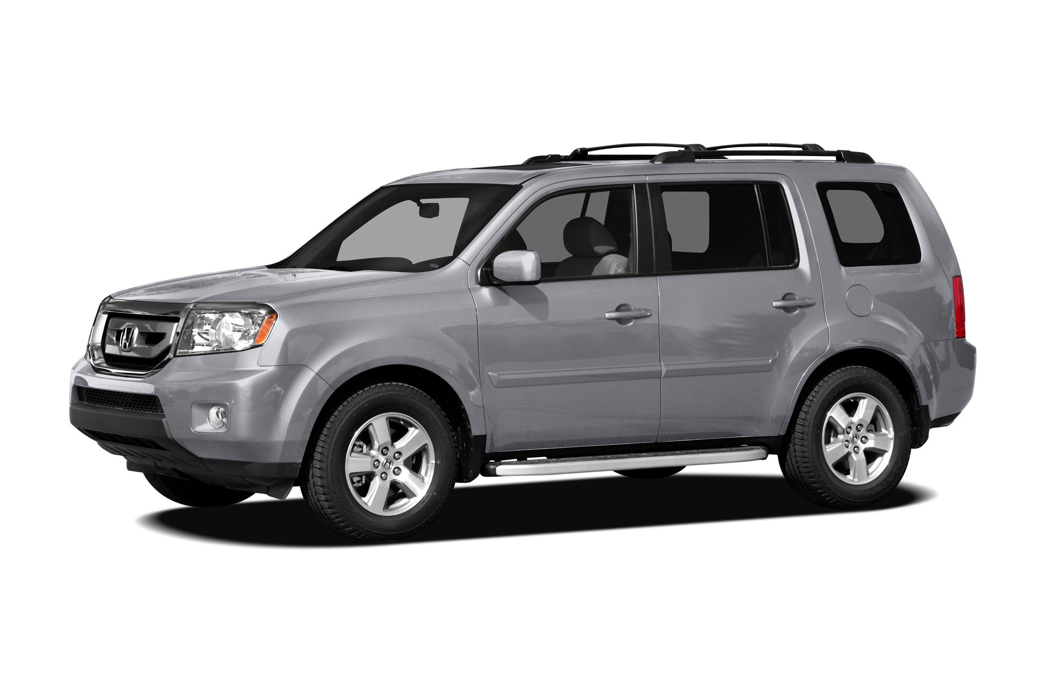 2009 Honda Pilot Touring SUV for sale in Versailles for $17,000 with 125,112 miles