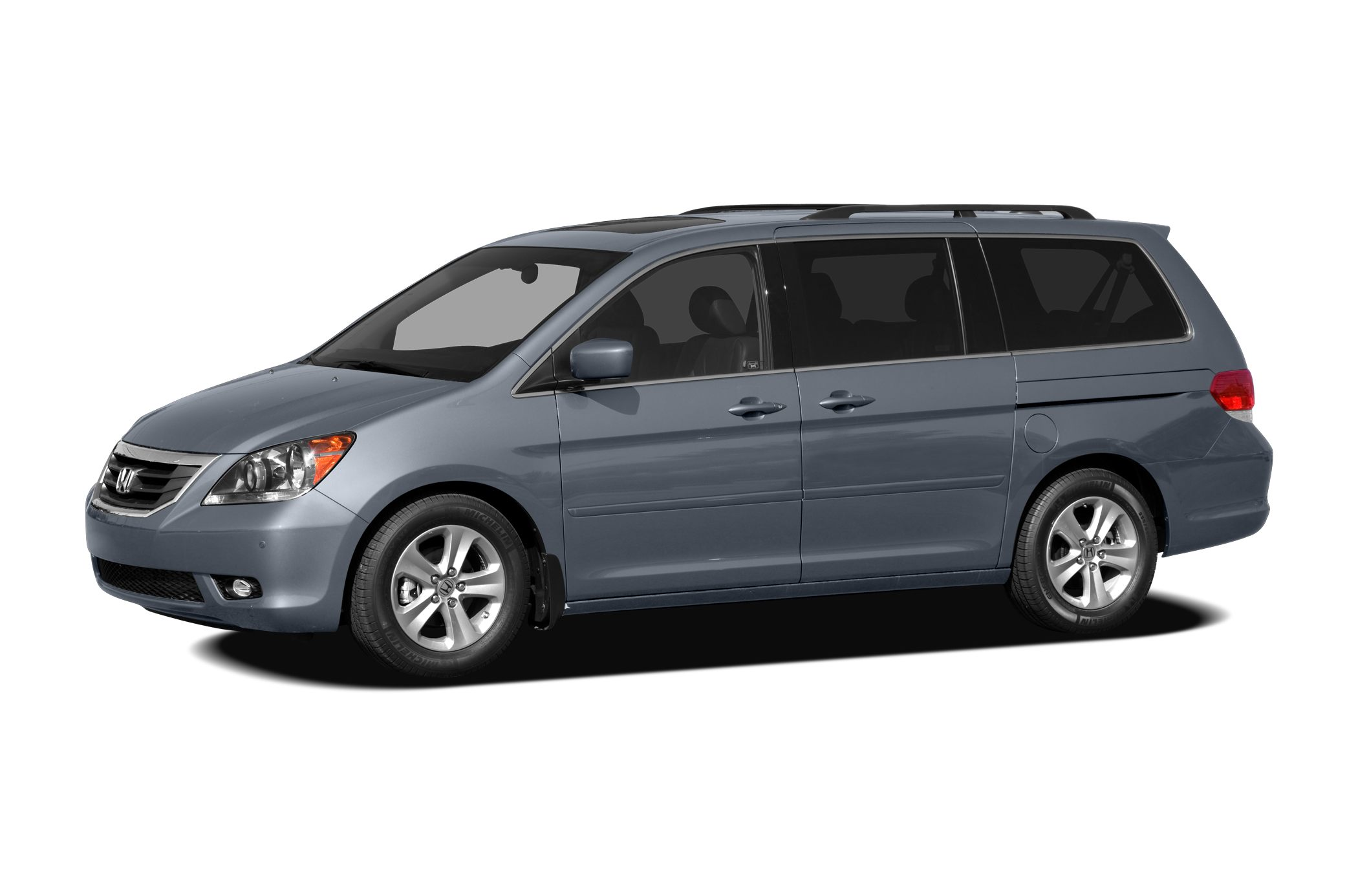 2009 Honda Odyssey EX-L Minivan for sale in Killeen for $17,700 with 56,415 miles.