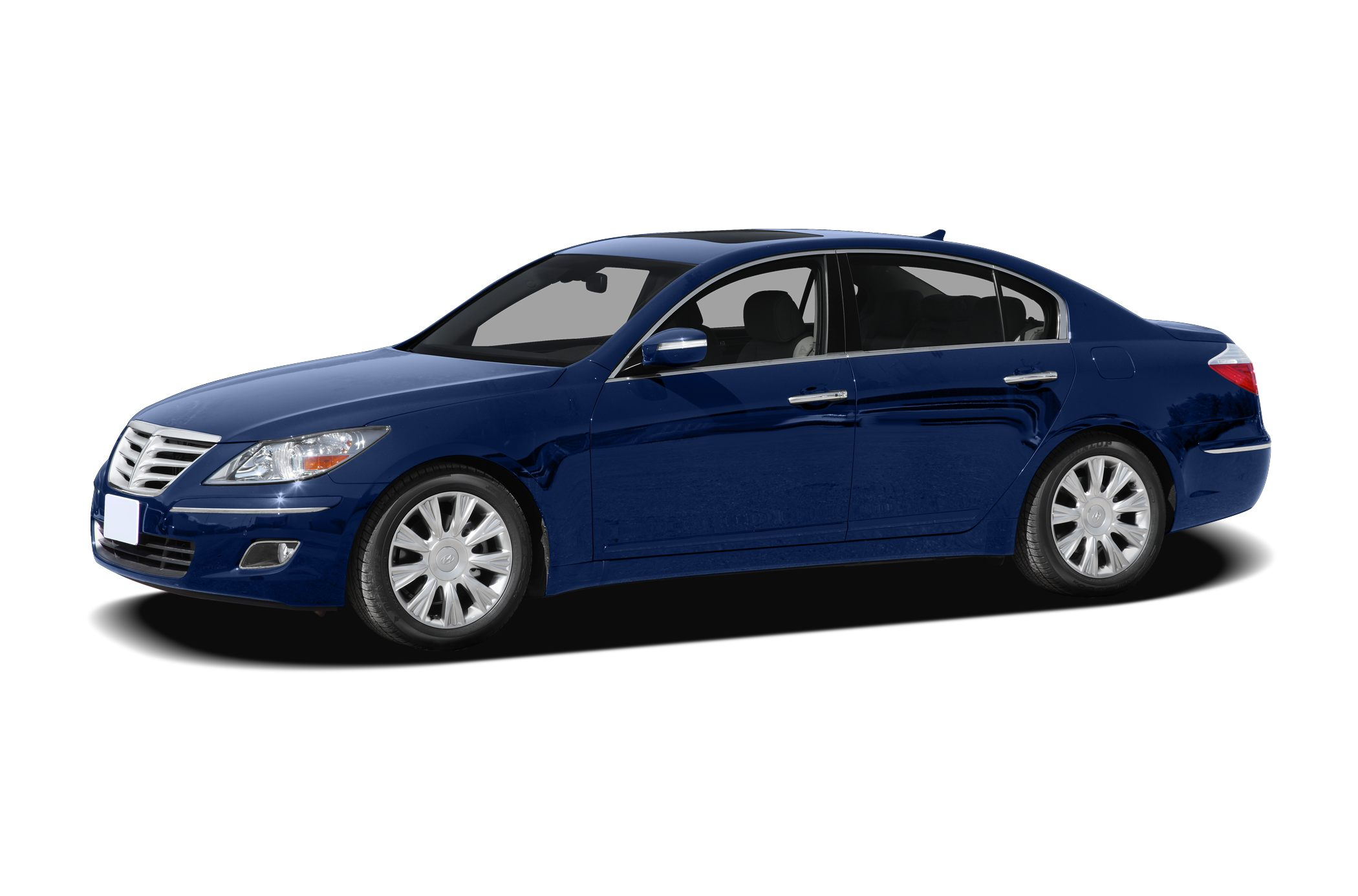 2009 Hyundai Genesis 4.6 Sedan for sale in Jacksonville for $18,990 with 45,239 miles