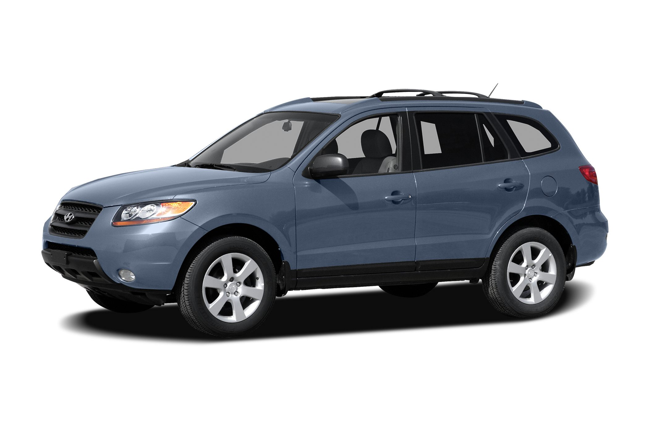 2009 Hyundai Santa Fe GLS SUV for sale in DeLand for $11,491 with 86,076 miles.