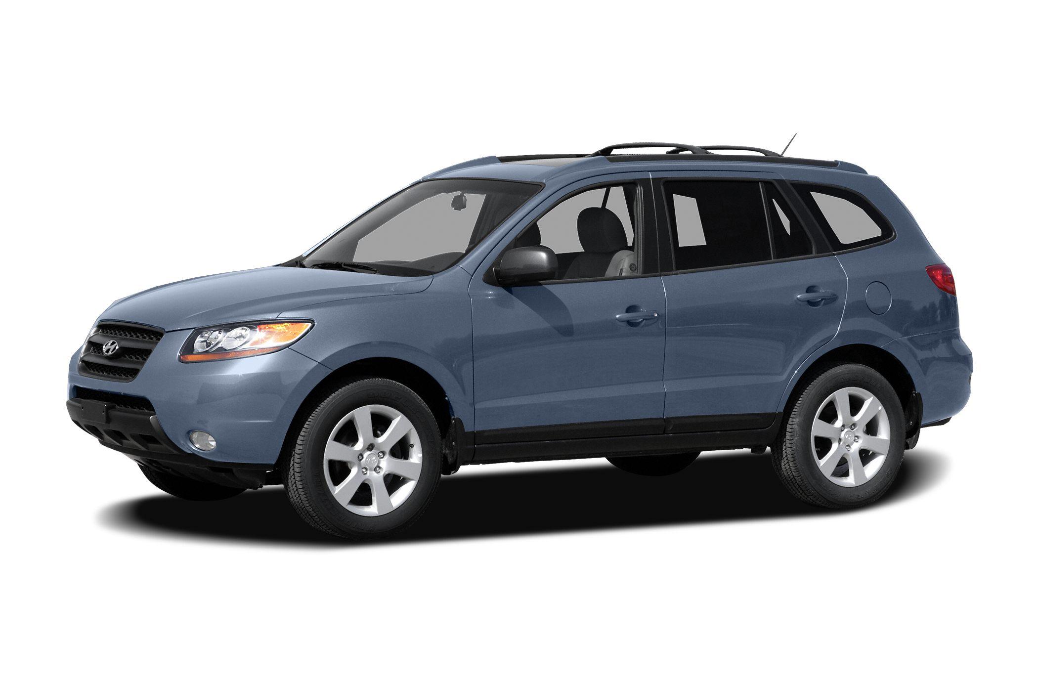 2009 Hyundai Santa Fe GLS SUV for sale in Orangeburg for $12,995 with 92,209 miles.