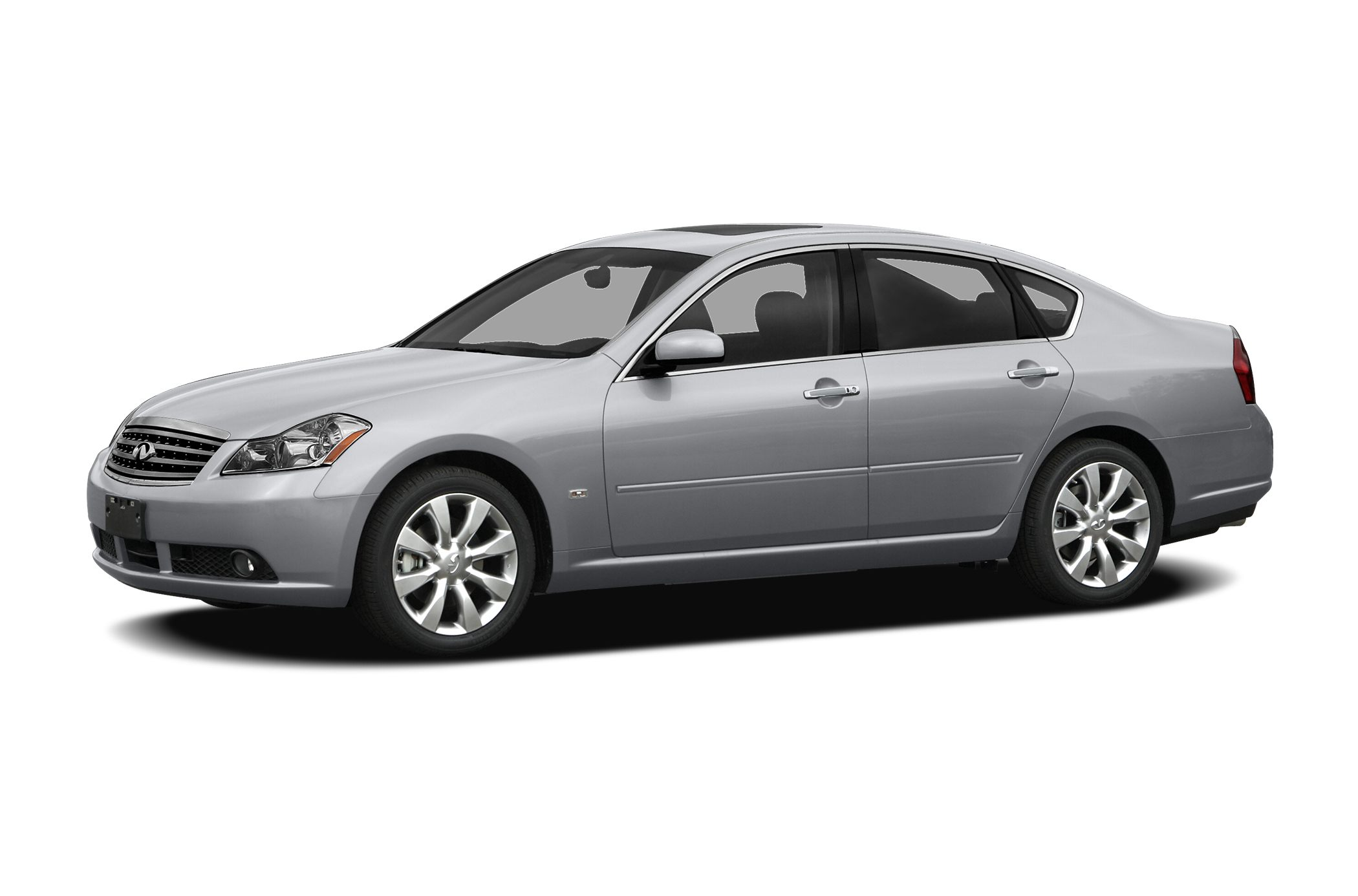 2009 Infiniti M45 Sedan for sale in Palm Springs for $24,000 with 49,490 miles