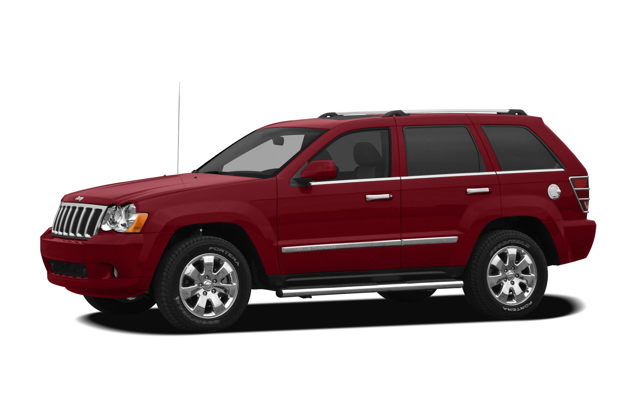 2009 Jeep Grand Cherokee Laredo SUV for sale in Mobile for $0 with 107,942 miles