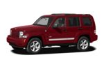 2009 Jeep Liberty