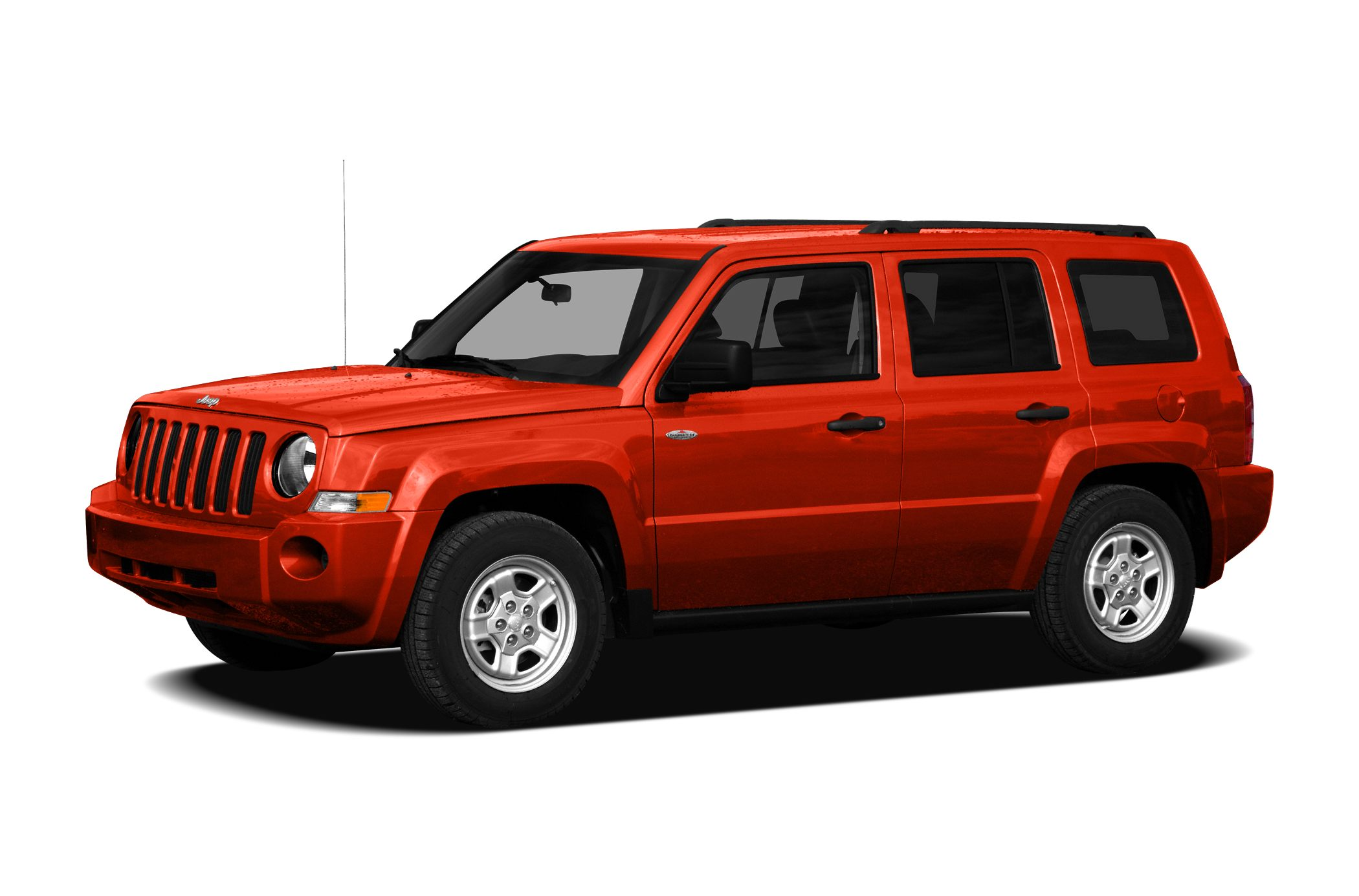 2009 Jeep Patriot Sport SUV for sale in Chicago for $6,995 with 114,568 miles.