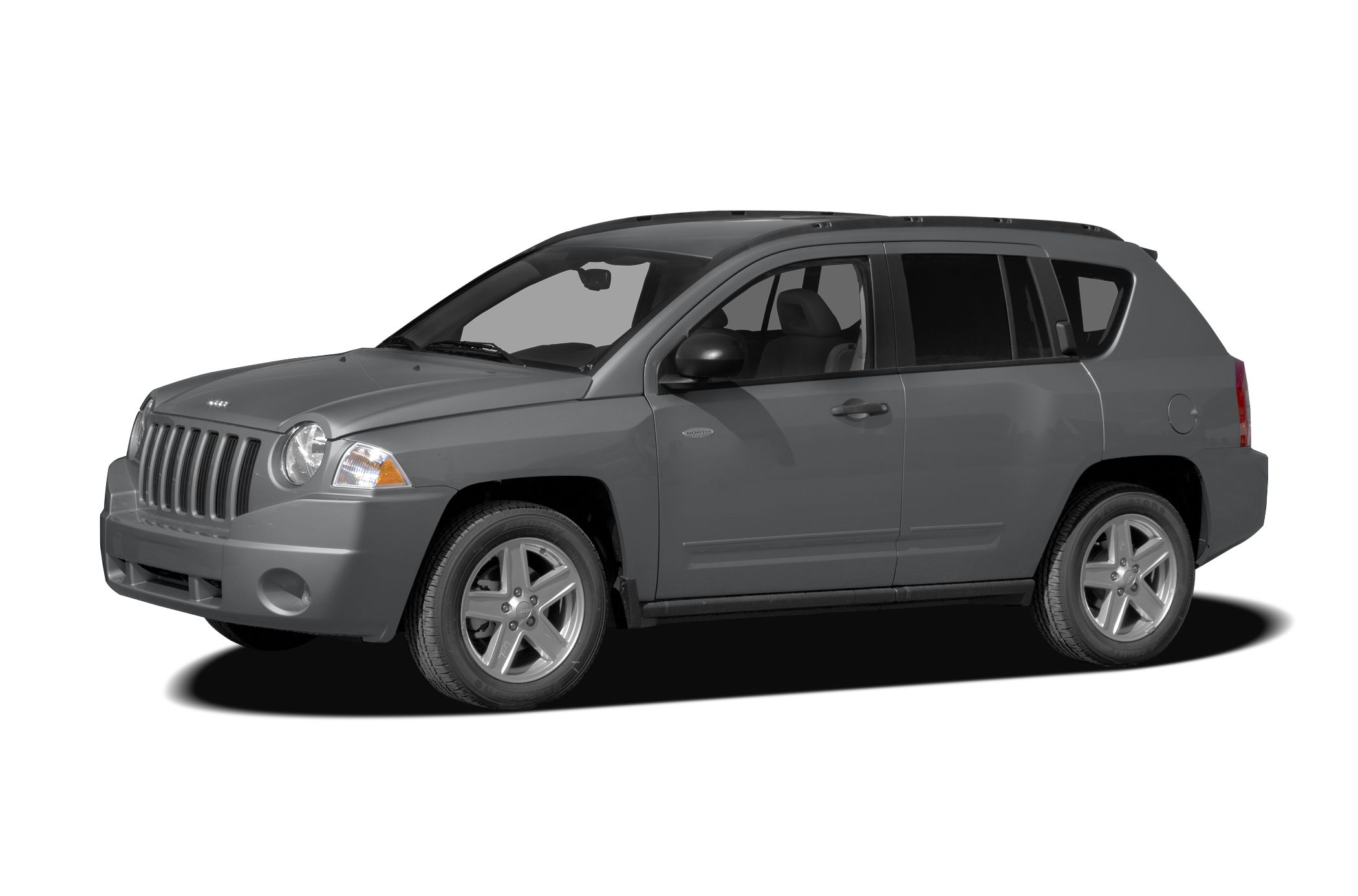 2009 Jeep Compass Sport SUV for sale in Little Rock for $11,900 with 79,000 miles