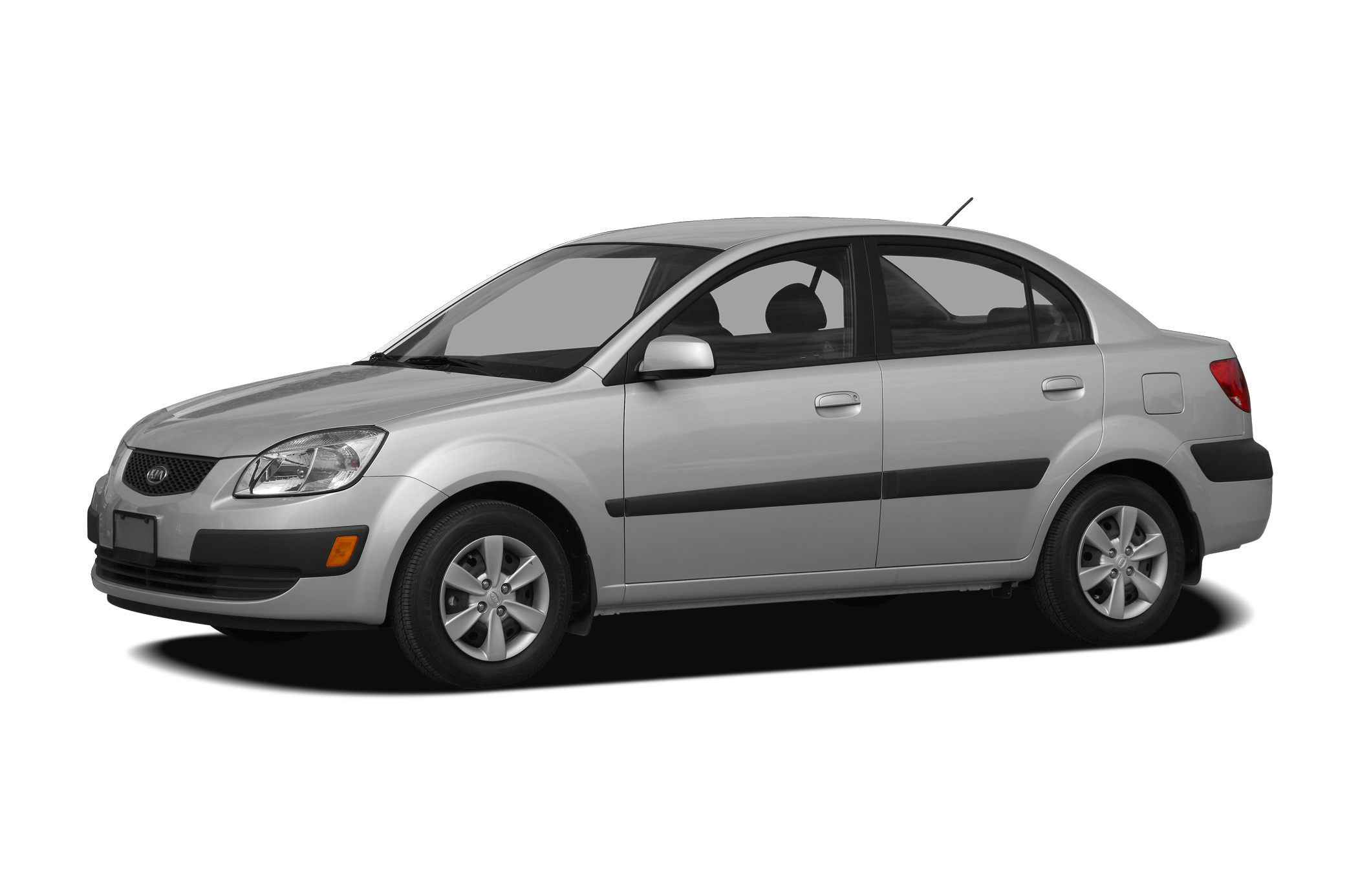 2009 Kia Rio LX Sedan for sale in Columbus for $7,995 with 108,433 miles.