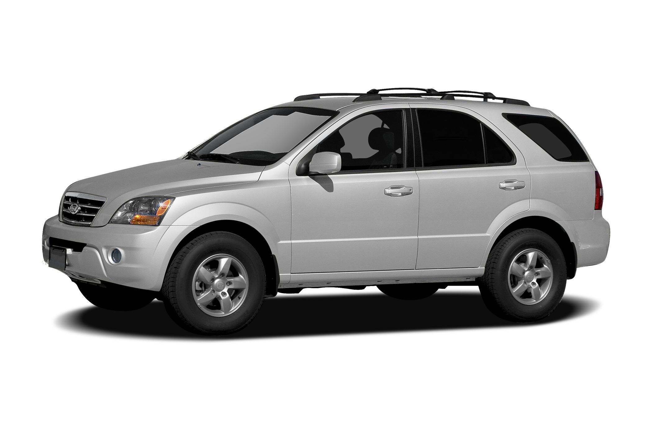2009 Kia Sorento LX SUV for sale in Nashville for $0 with 99,856 miles