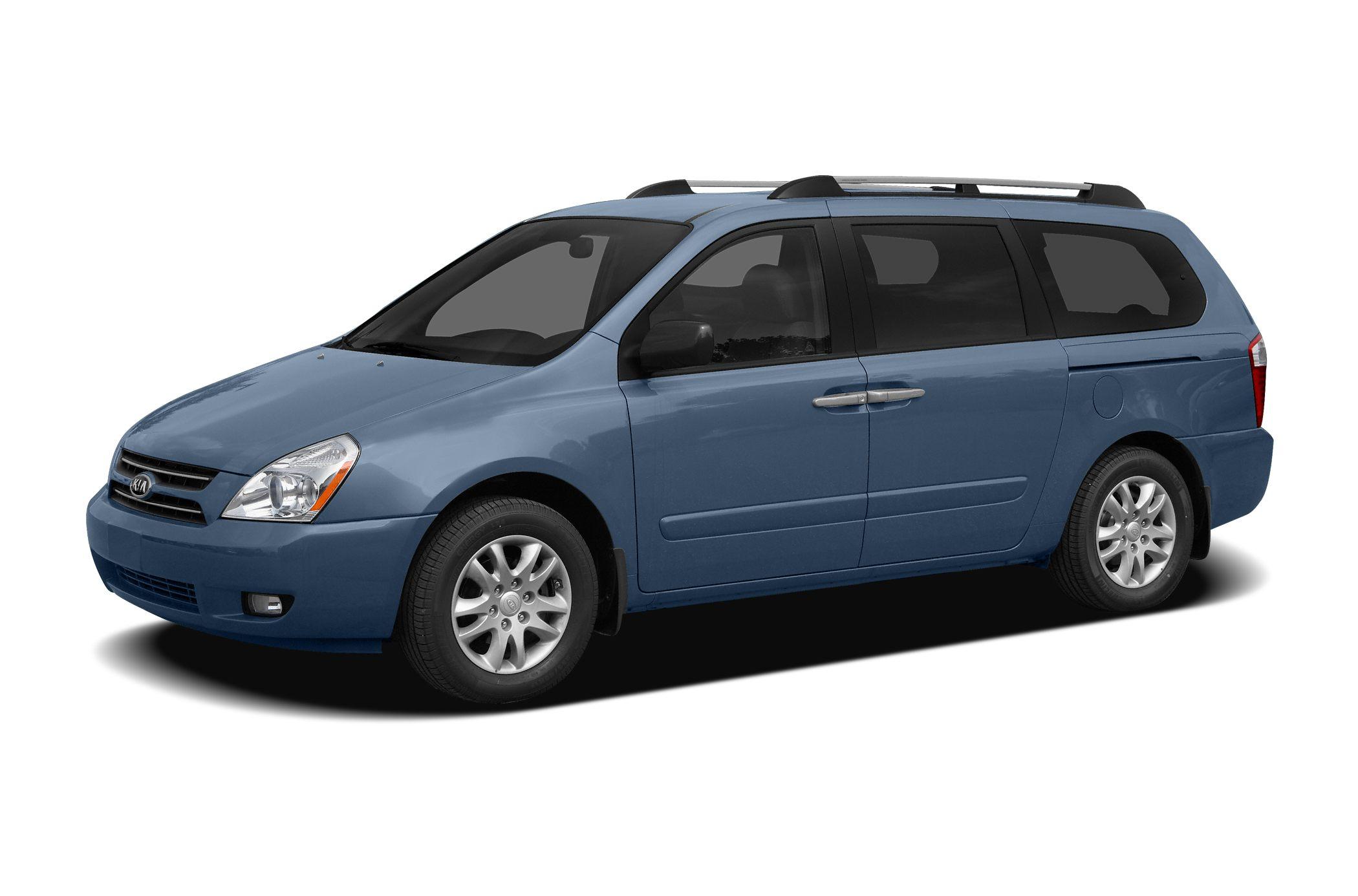 2009 Kia Sedona Minivan for sale in Killeen for $7,990 with 110,906 miles.