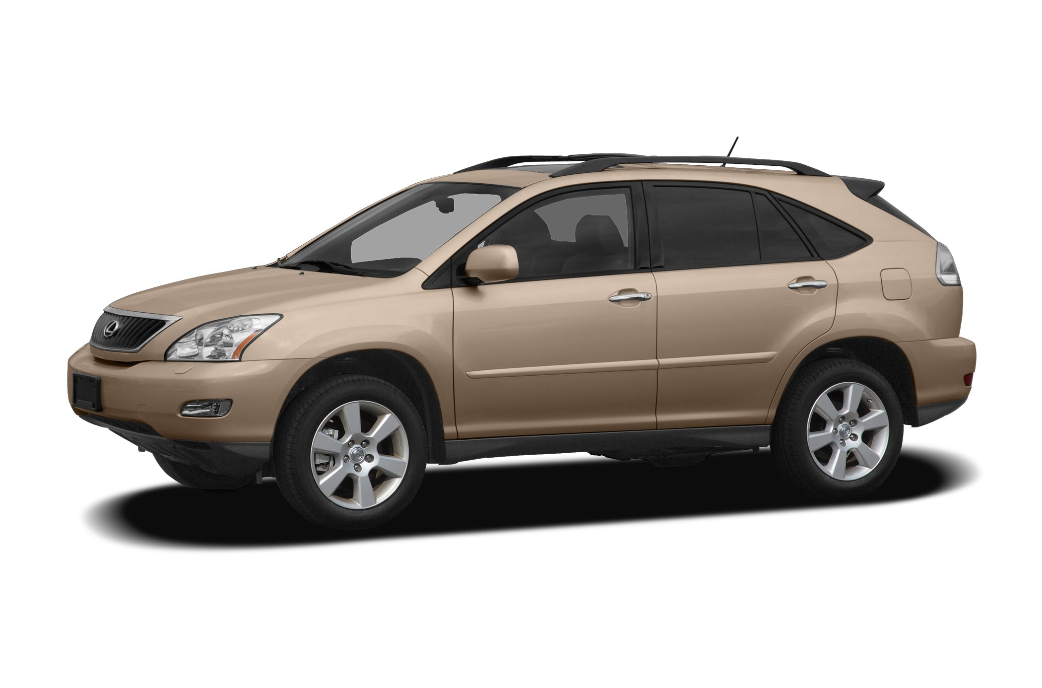2009 Lexus RX 350 SUV for sale in Houston for $21,999 with 53,777 miles.