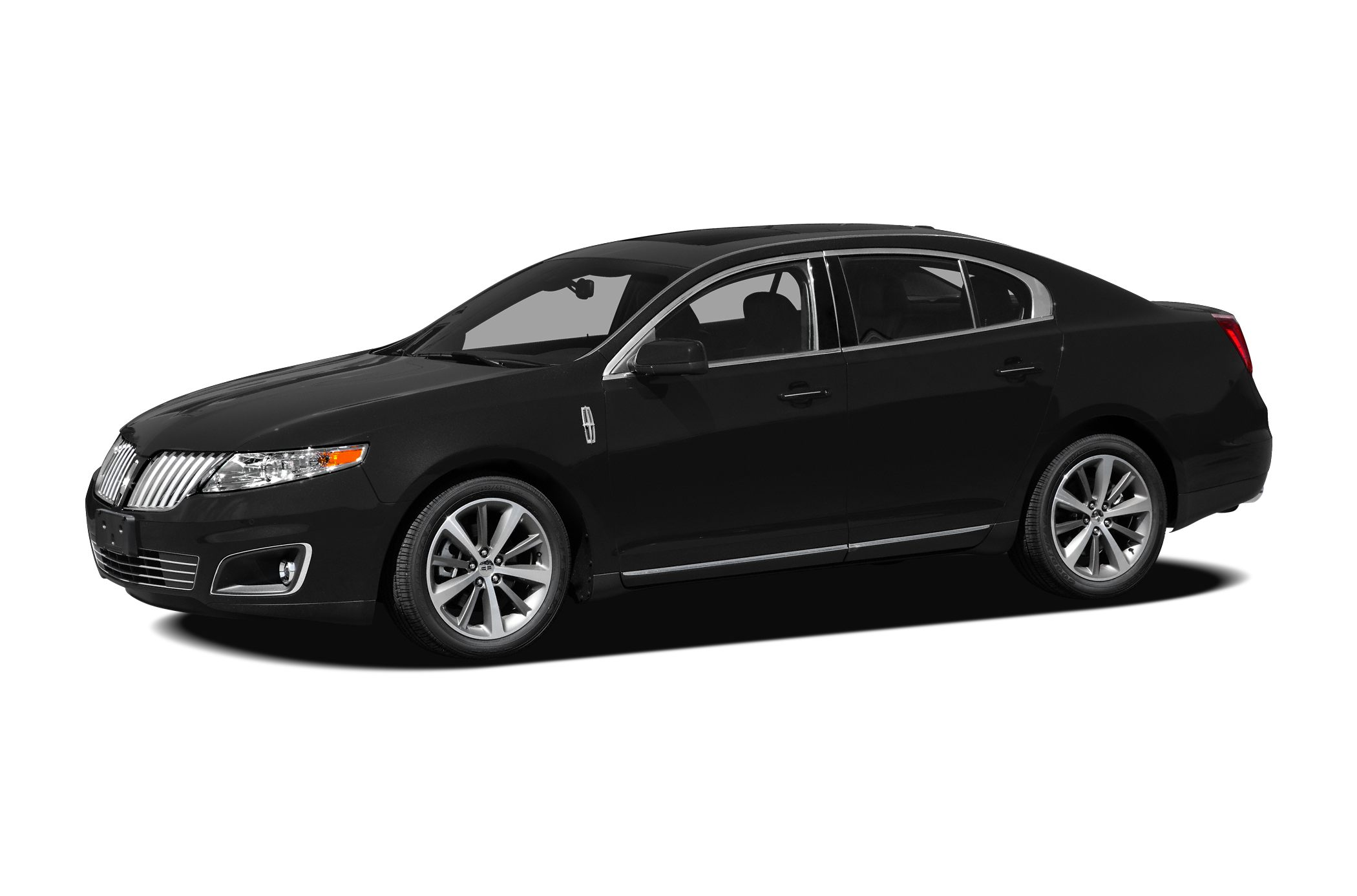 2009 Lincoln MKS Sedan for sale in Seattle for $17,995 with 46,318 miles.