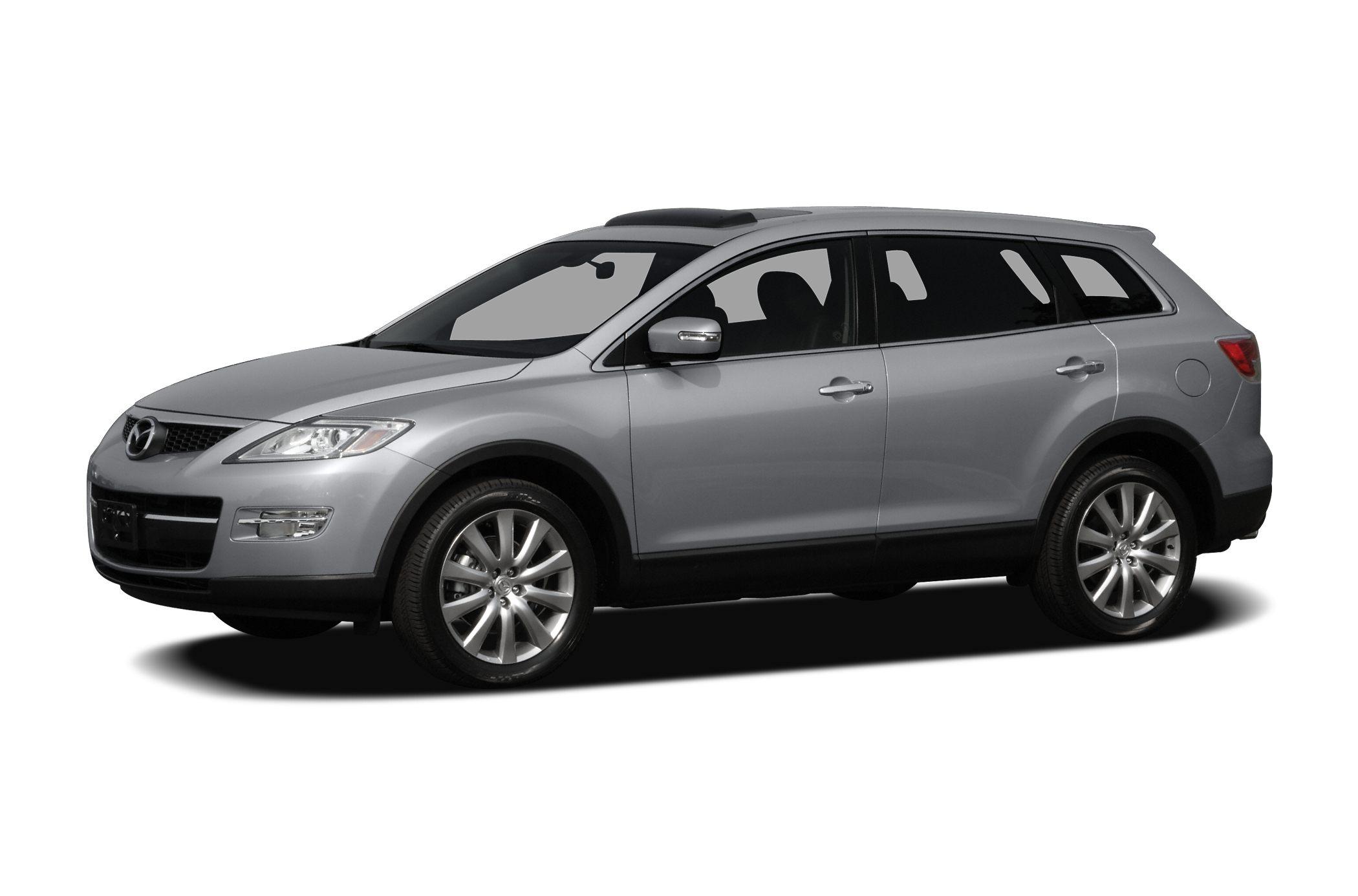 2009 Mazda CX-9 Touring SUV for sale in Murfreesboro for $13,950 with 79,175 miles