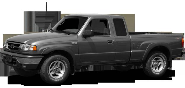 2009 Mazda B4000