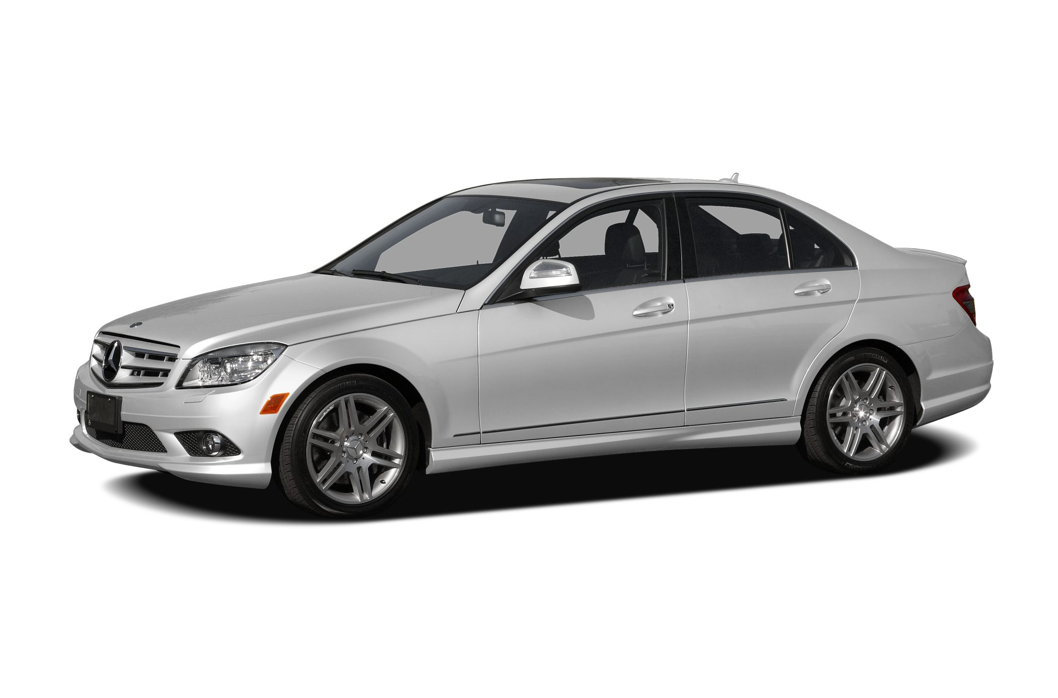 2009 Mercedes-Benz C-Class C350 Sport Sedan for sale in Smyrna for $23,900 with 49,488 miles