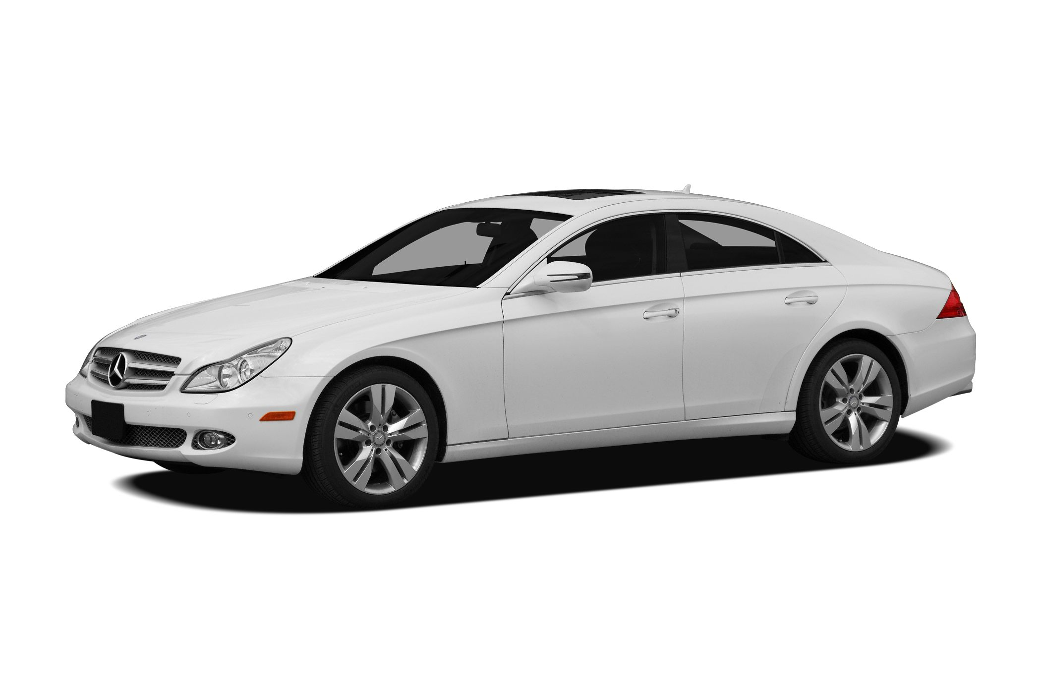 2009 Mercedes-Benz CLS-Class CLS550 Sedan for sale in Fullerton for $27,999 with 44,063 miles