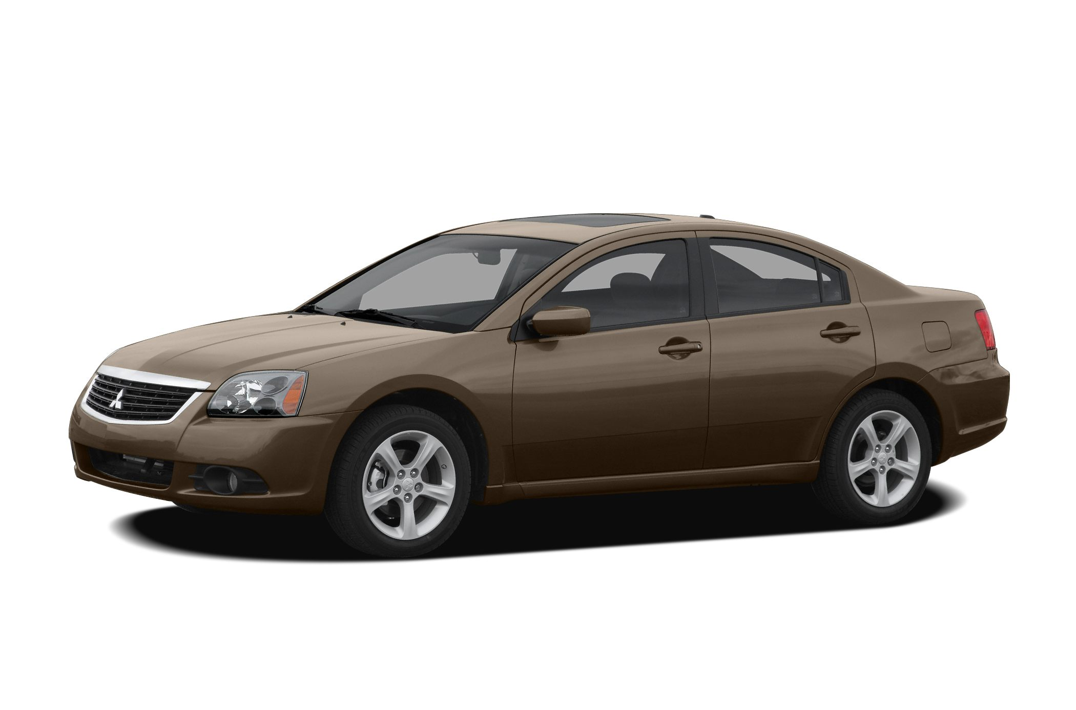 2009 Mitsubishi Galant Sport Edition Sedan for sale in New Port Richey for $8,995 with 89,398 miles