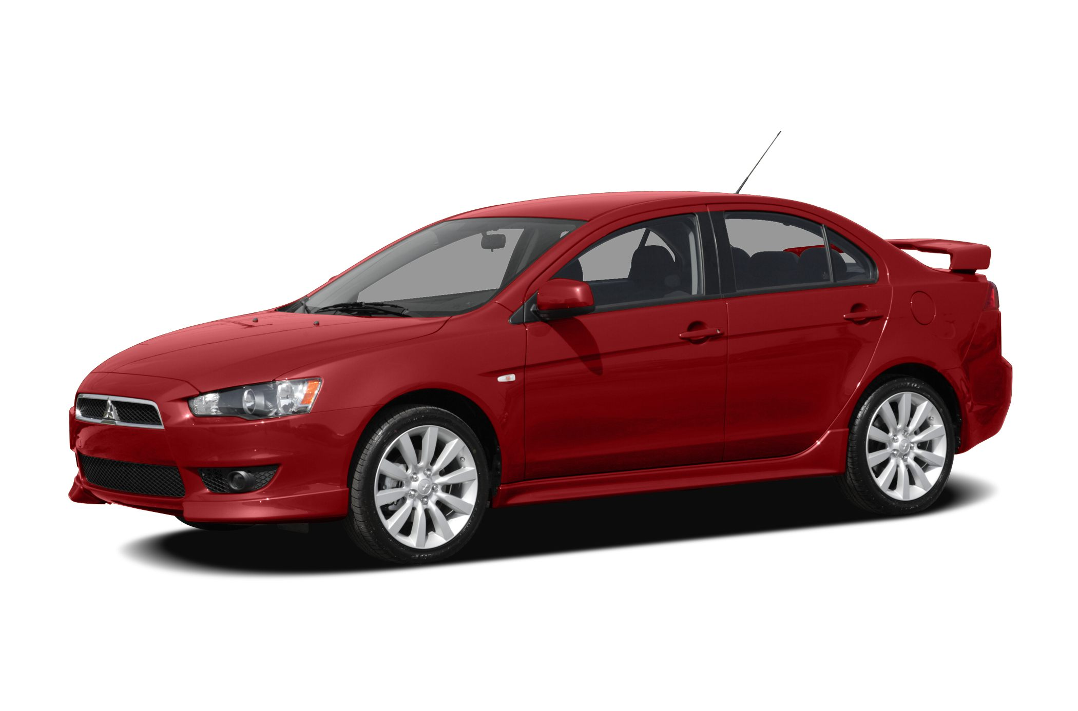 2009 Mitsubishi Lancer ES Sedan for sale in Killeen for $9,545 with 103,850 miles