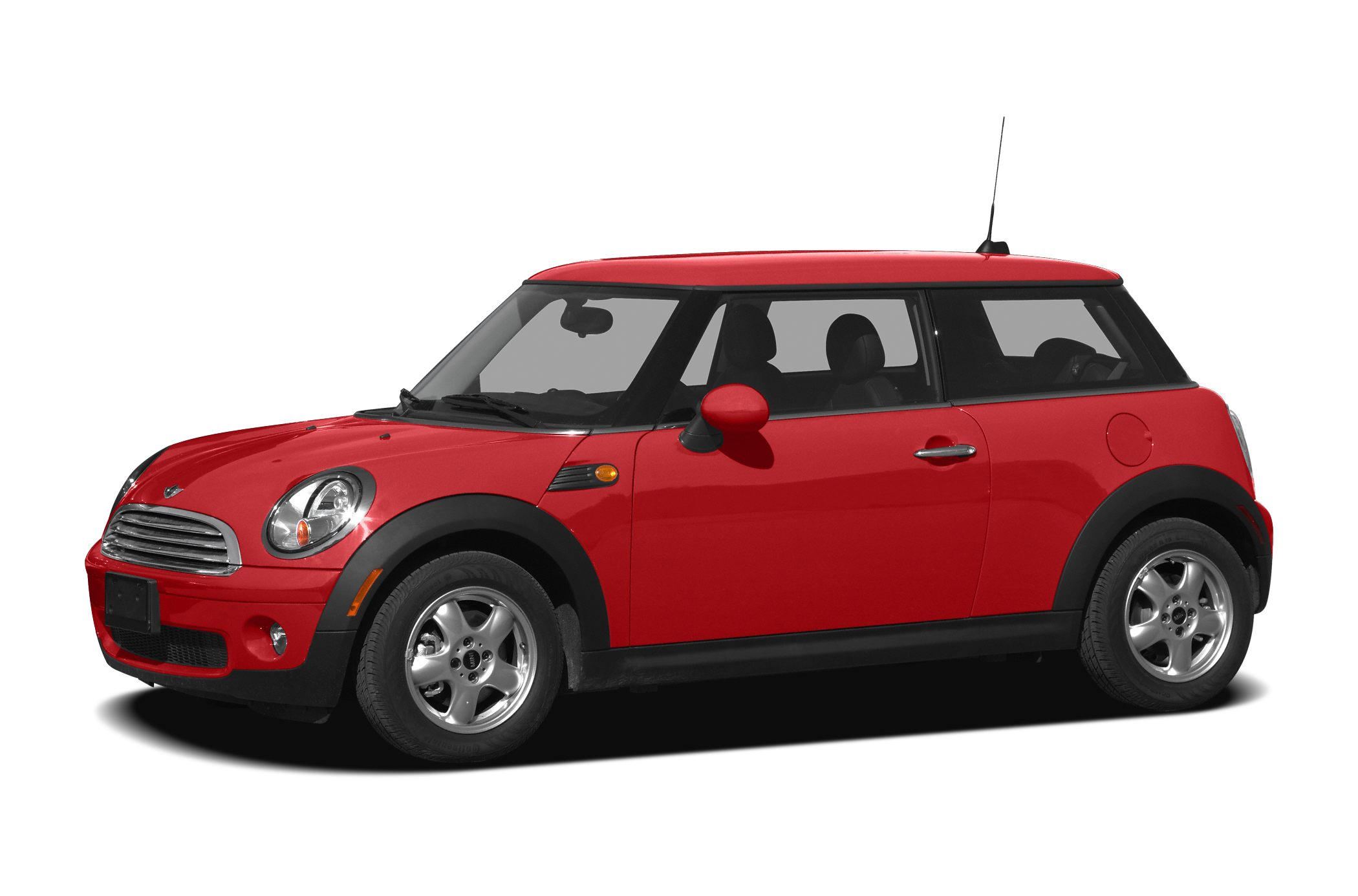 2009 MINI Cooper Hatchback for sale in Wichita for $11,977 with 81,688 miles