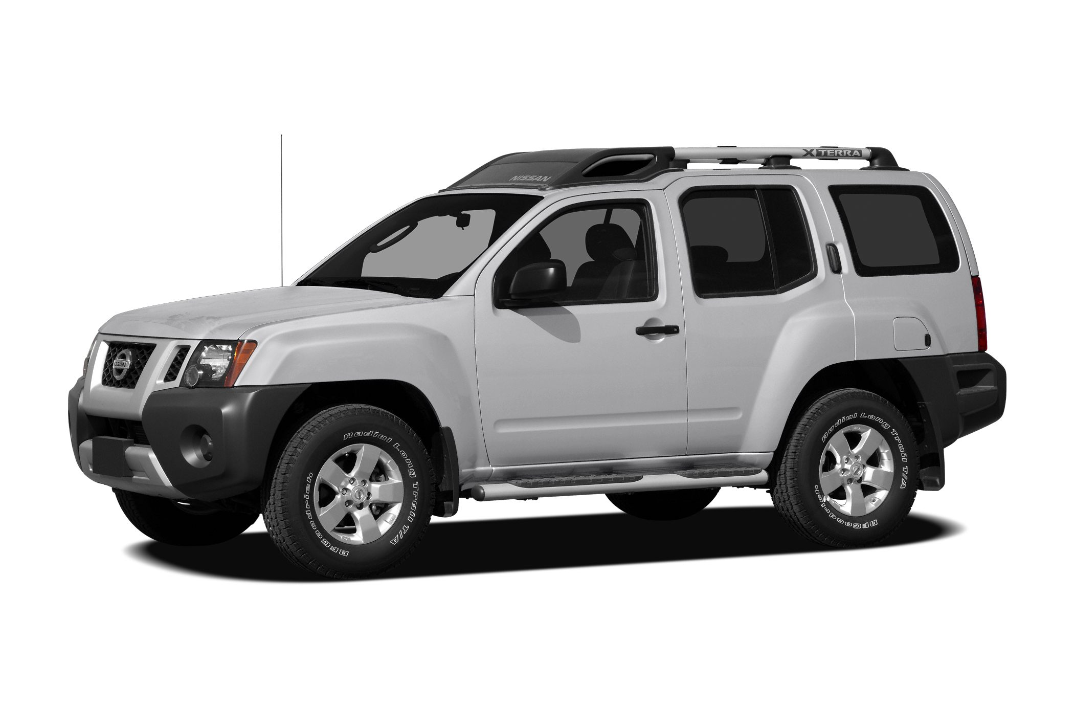 2009 Nissan Xterra S SUV for sale in Collins for $12,965 with 137,518 miles.