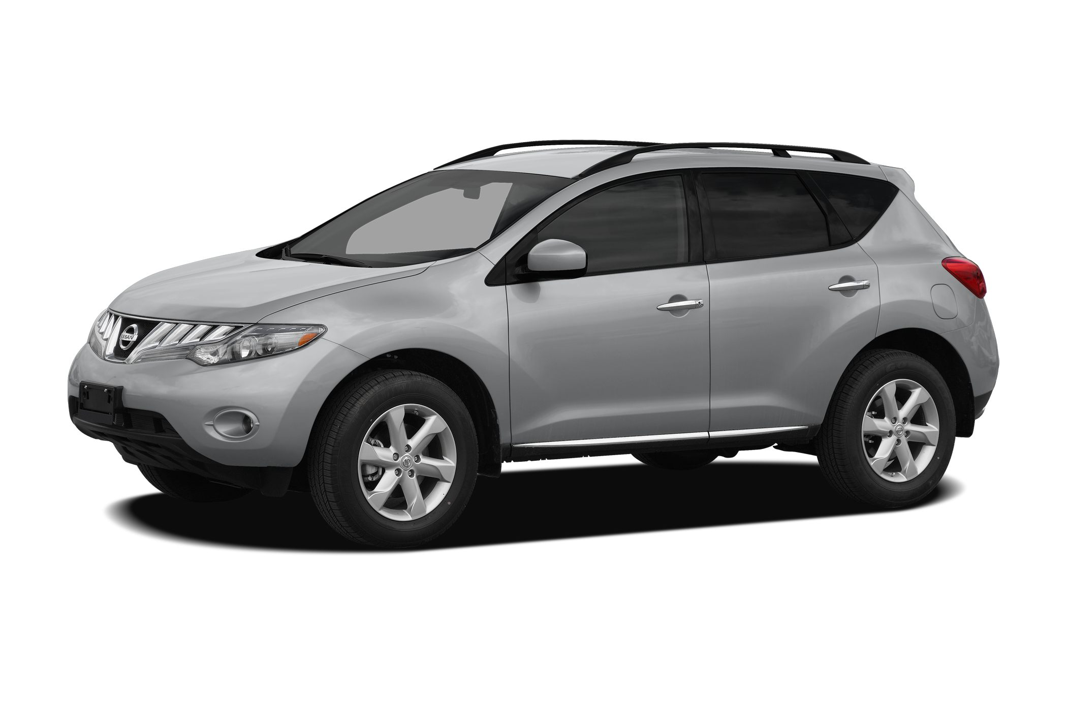 2009 Nissan Murano LE SUV for sale in Sedalia for $17,989 with 71,490 miles.
