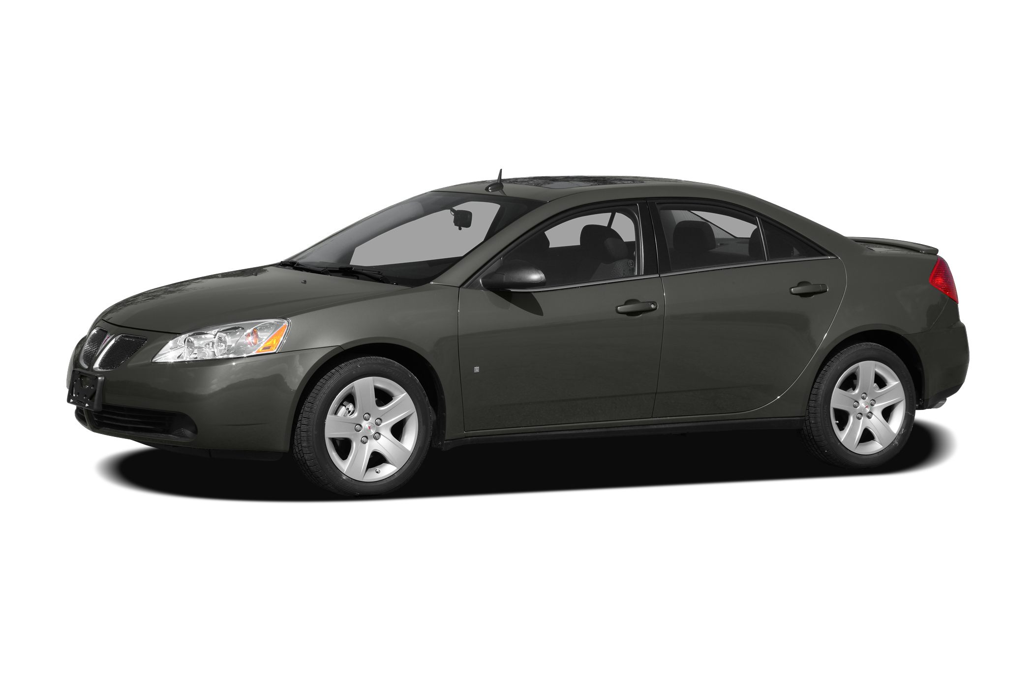 2009 Pontiac G6 GT Sedan for sale in Moore for $0 with 115,447 miles