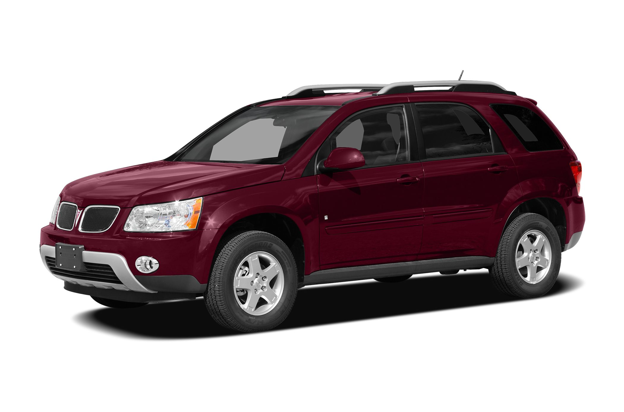 2009 Pontiac Torrent SUV for sale in New Bern for $0 with 111,814 miles