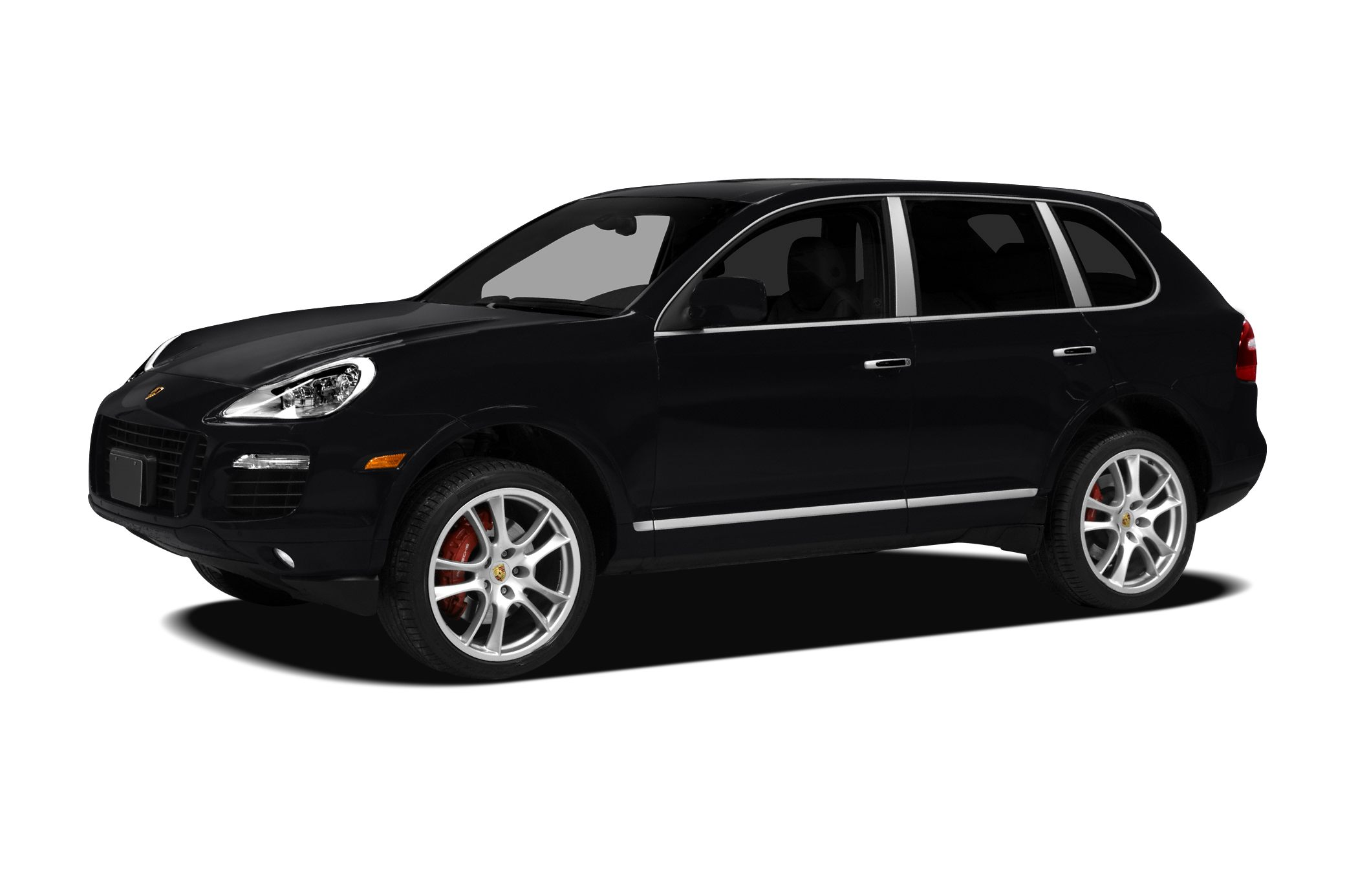 2009 Porsche Cayenne S SUV for sale in Aurora for $32,335 with 47,263 miles