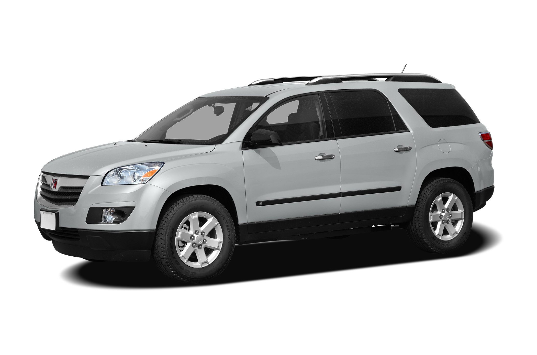 2009 Saturn Outlook XE SUV for sale in Morrow for $13,995 with 61,141 miles