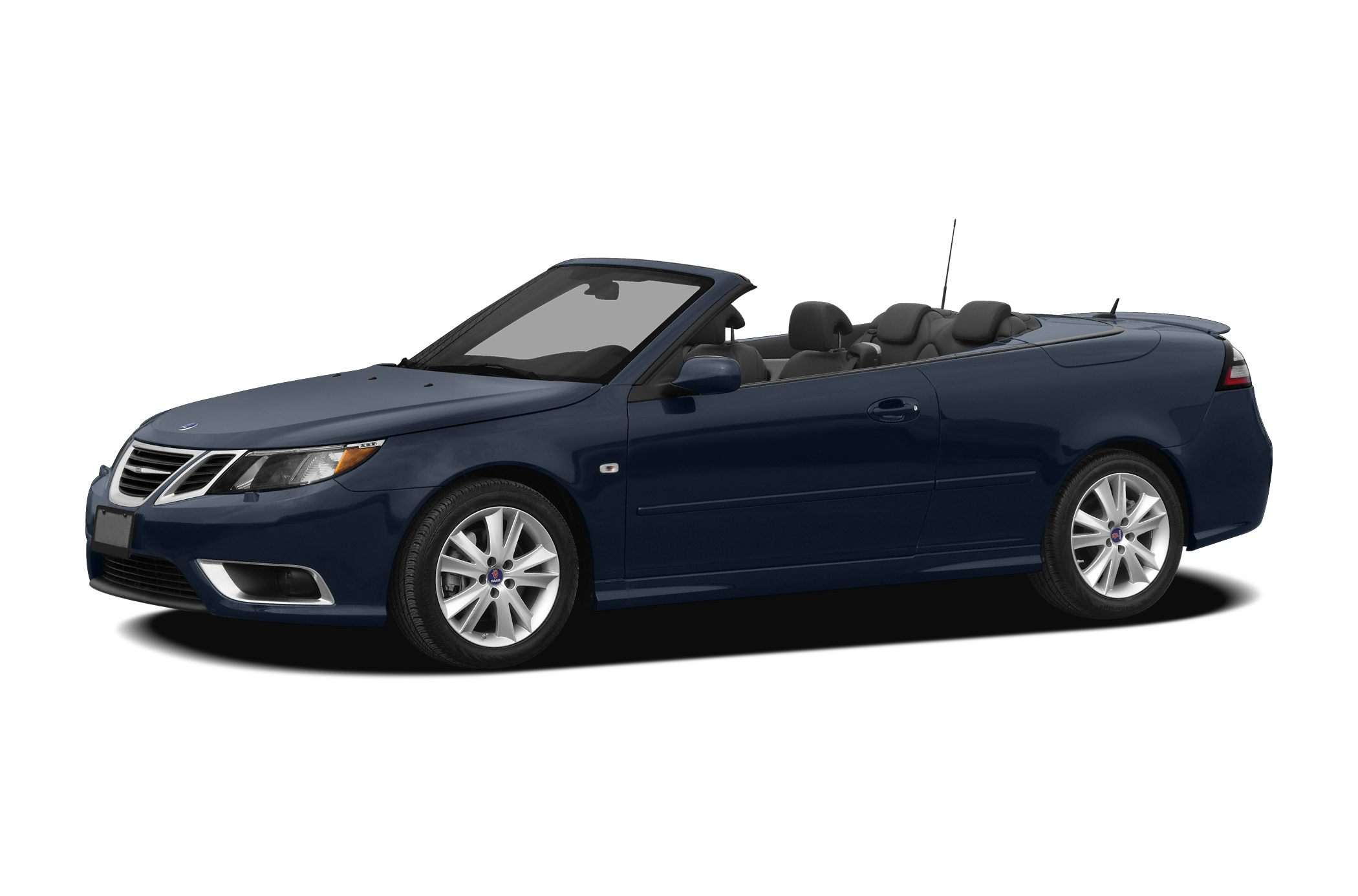 2009 Saab 9-3 Aero Sedan for sale in Northborough for $13,500 with 88,532 miles