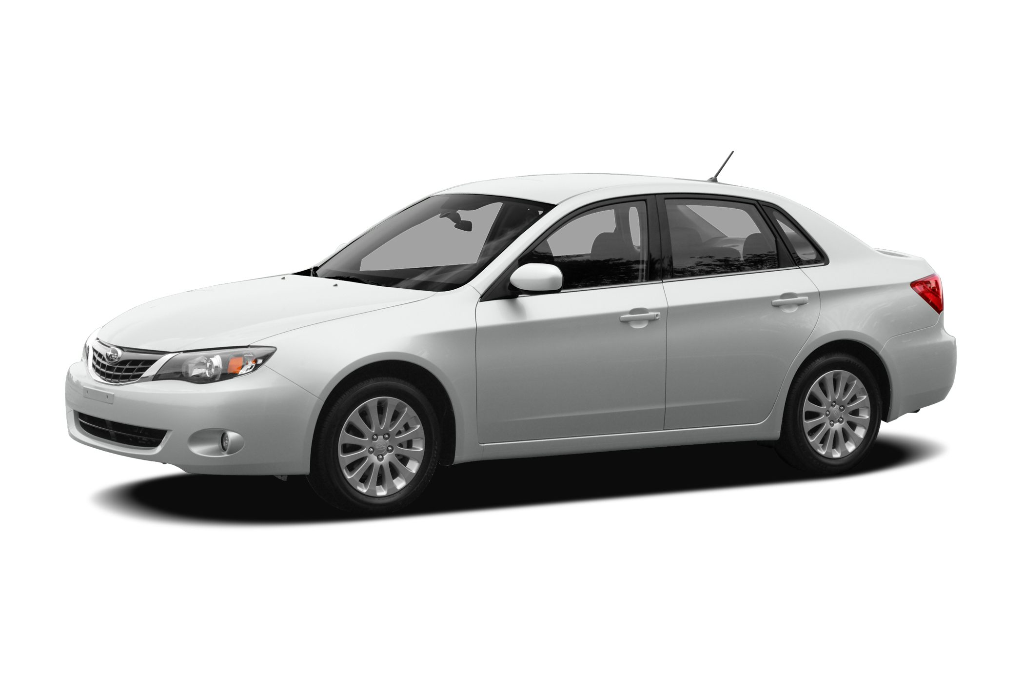 2009 Subaru Impreza 2.5 I Sedan for sale in Rochester for $10,495 with 99,058 miles