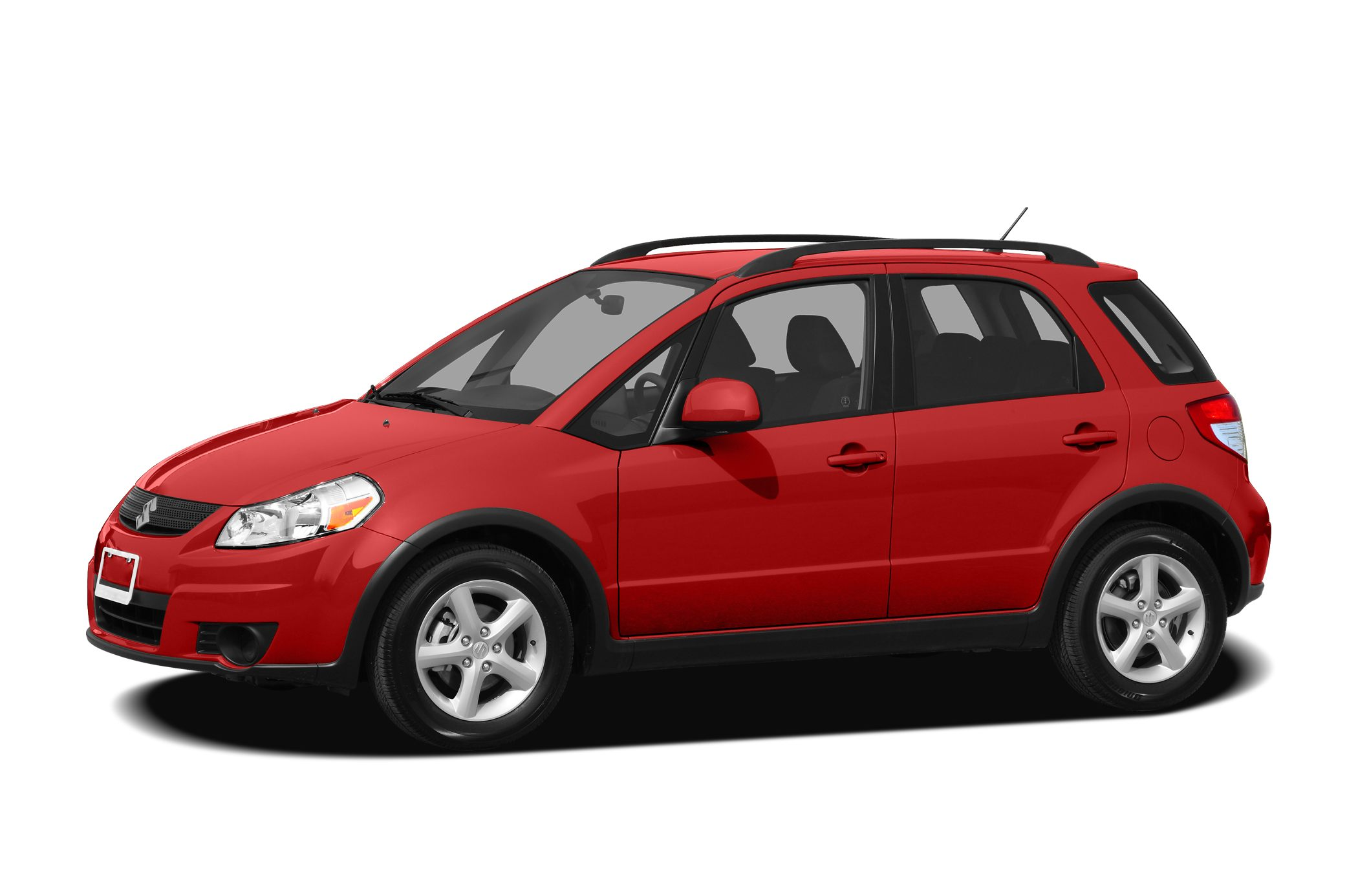 2009 Suzuki SX4 Touring Hatchback for sale in Lakewood for $9,980 with 45,911 miles.