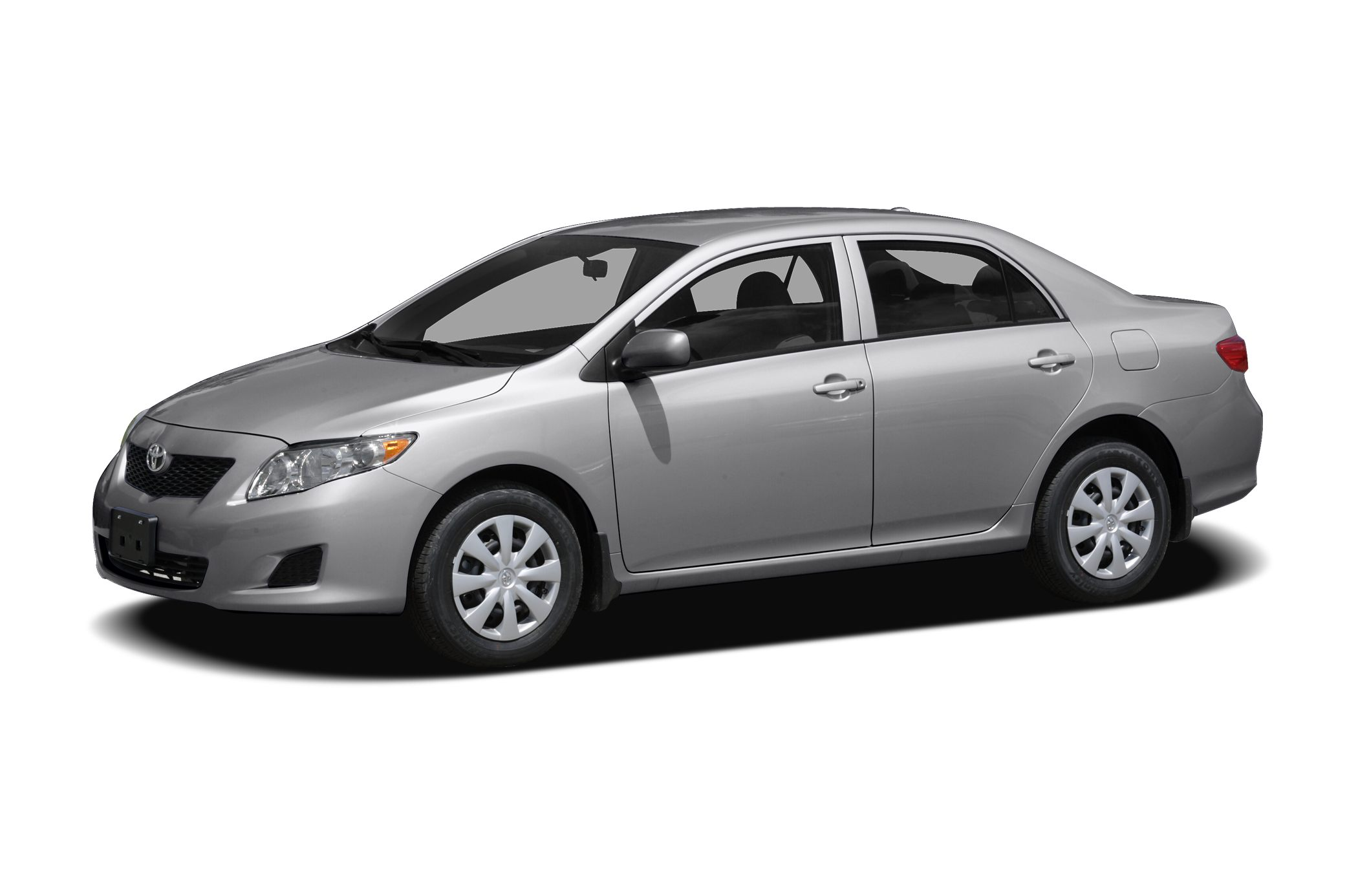 2009 Toyota Corolla Sedan for sale in Prattville for $12,995 with 58,791 miles.