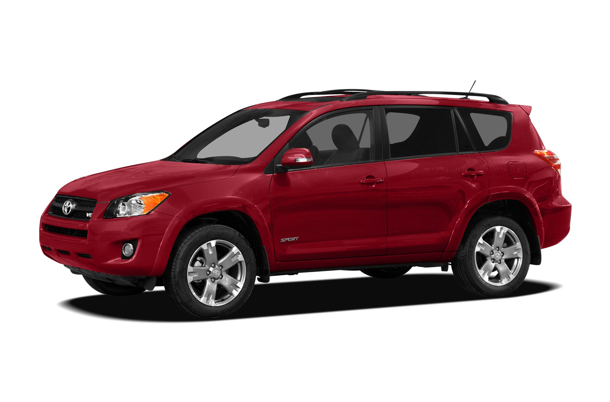 2009 Toyota RAV4 Sport SUV for sale in Little Rock for $14,900 with 36,000 miles