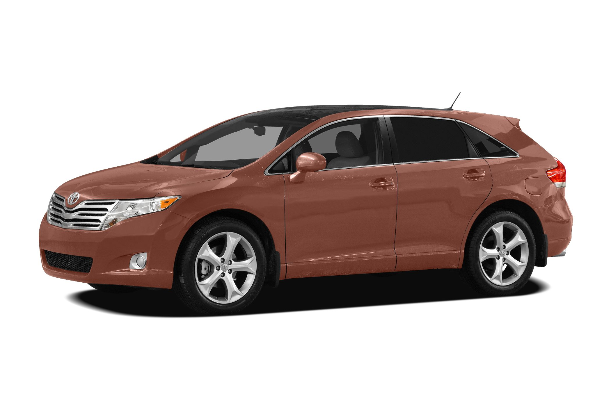 2009 Toyota Venza SUV for sale in Clinton for $17,963 with 64,111 miles